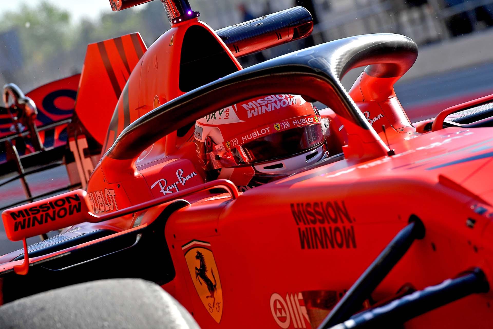 F1Testing_Barcelona_3WED_Ferrari_190118-test-4-barcelona-day-2