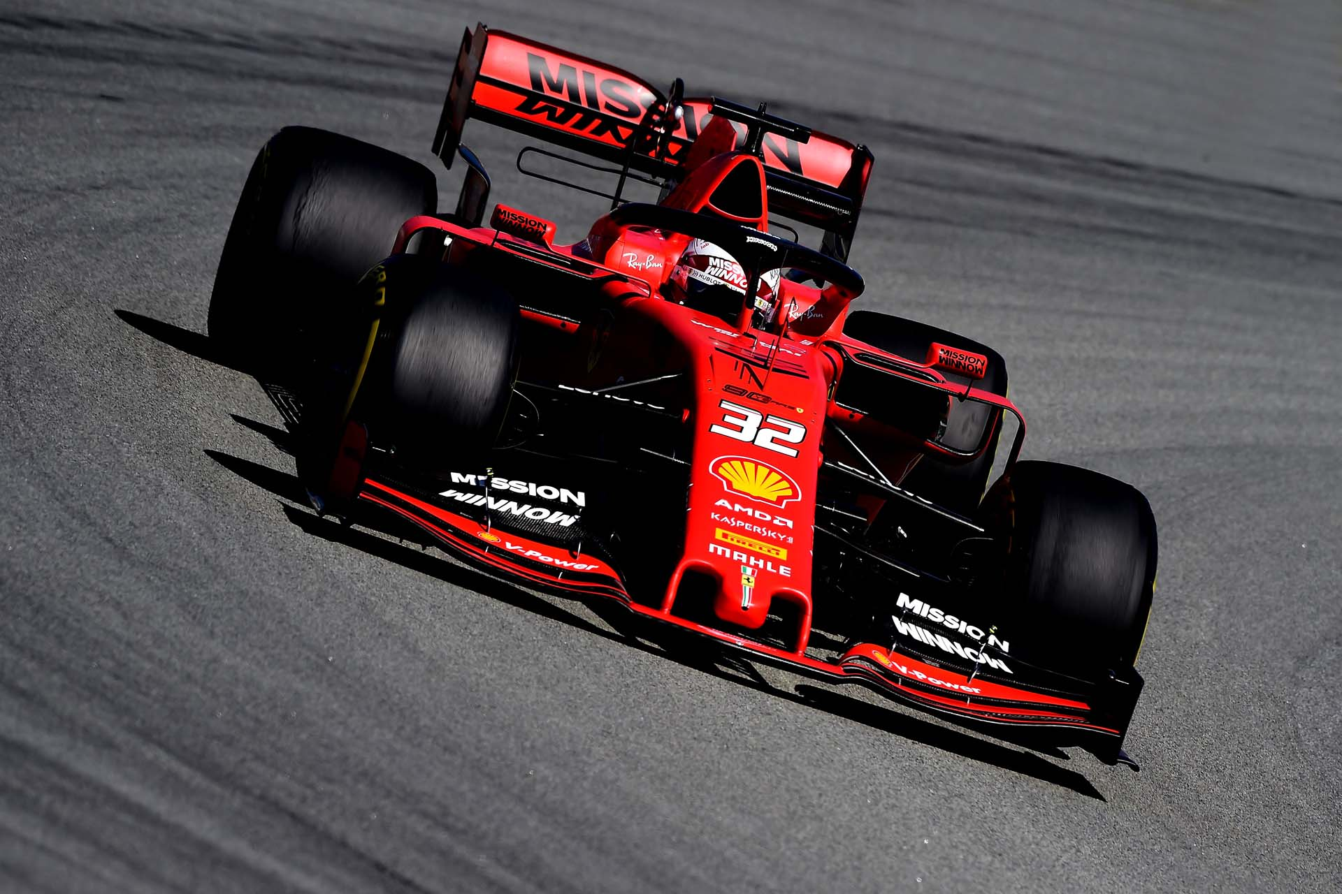 F1Testing_Barcelona_3WED_Ferrari_190121-test-4-barcelona-day-2
