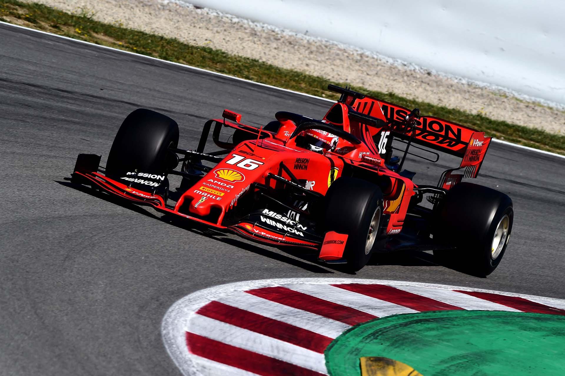 F1Testing_Barcelona_3WED_Ferrari_190122-test-4-barcelona-day-2