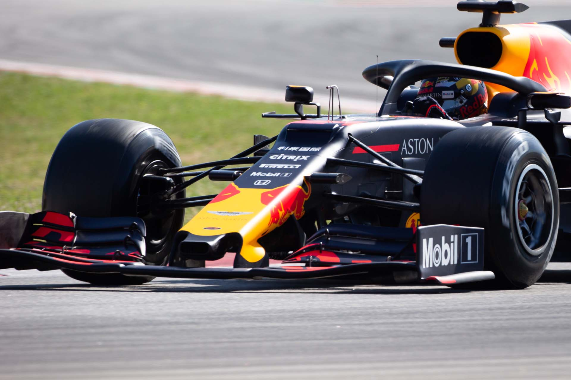 Formula 1 Testing - Day Two