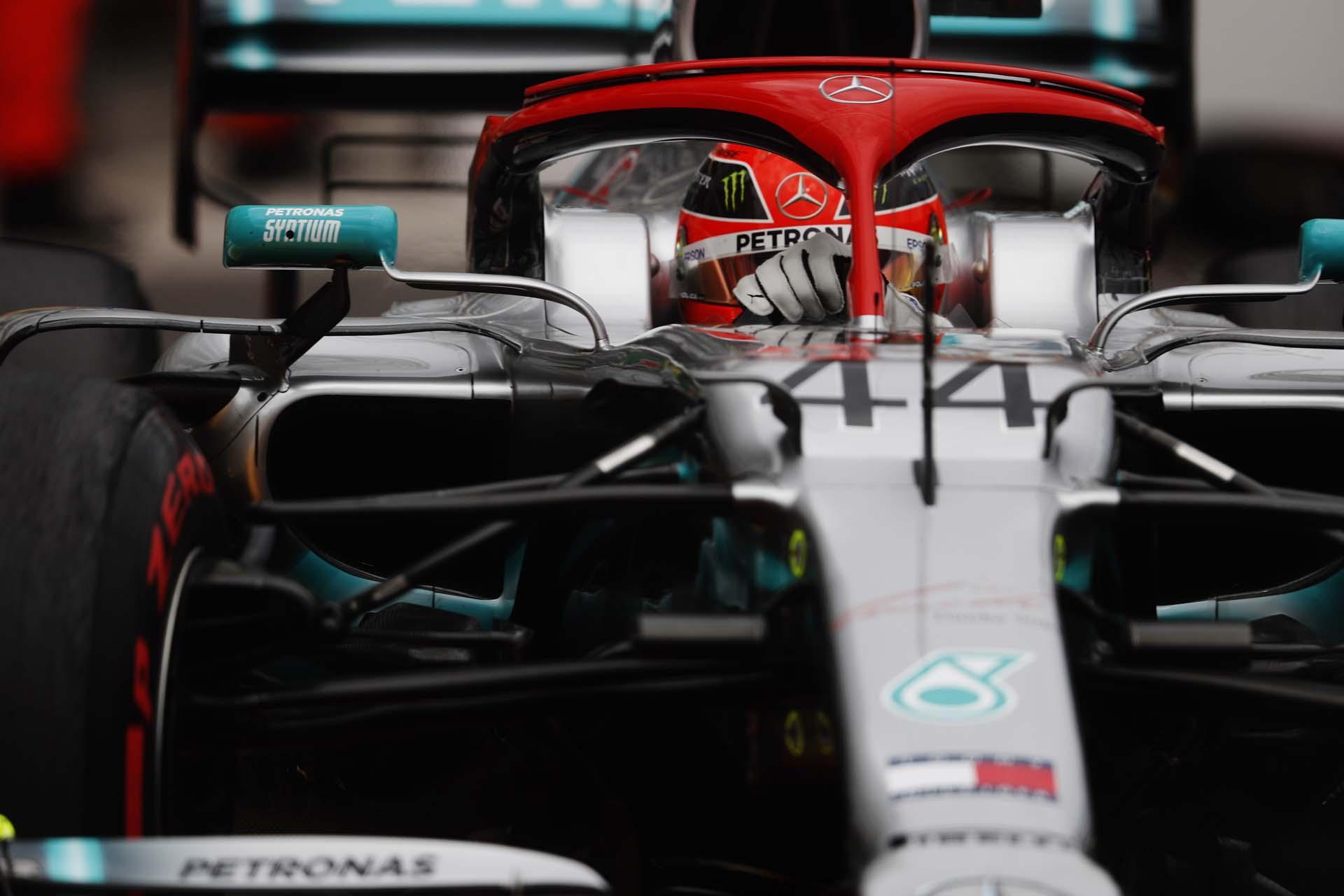 Großer Preis von Monaco 2019, Sonntag - LAT Images