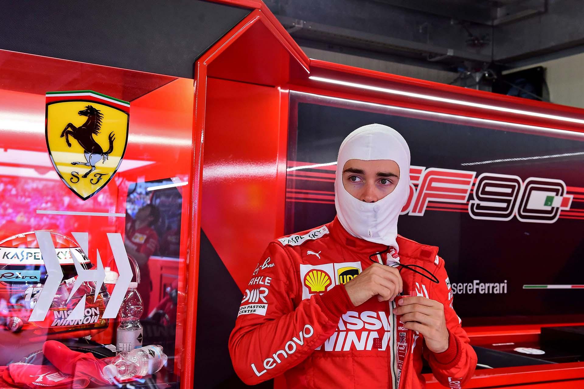 GP MONACO  F1/2019 - SABATO 25/05/2019