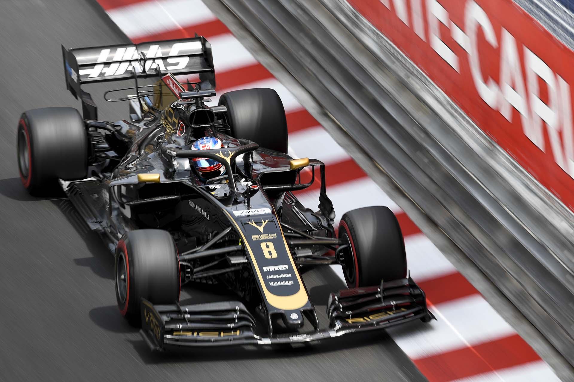MonacoGP2019_SAT_Haas__GH11712-307