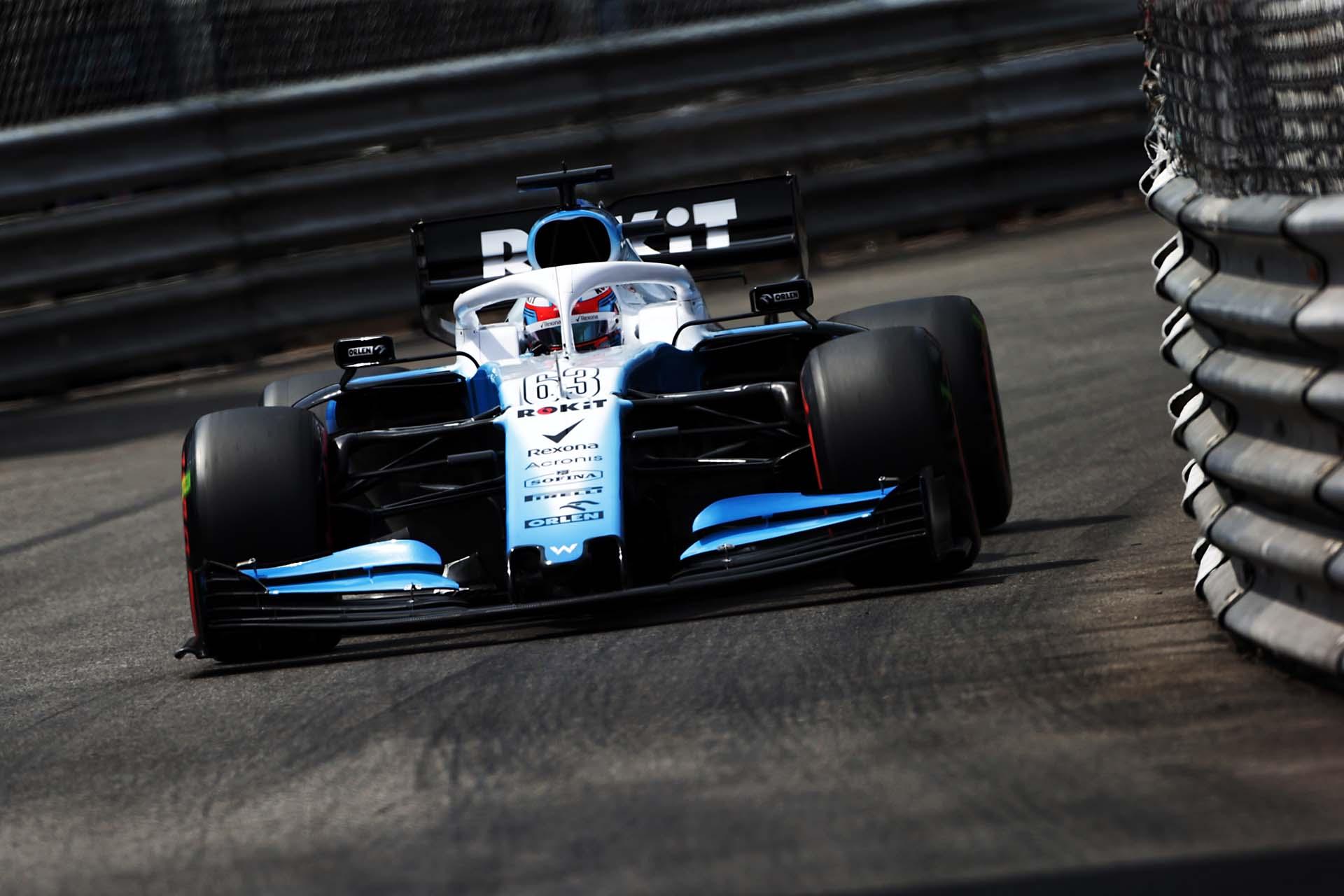 Motor Racing - Formula One World Championship - Monaco Grand Prix - Saturday - Monte Carlo, Monaco