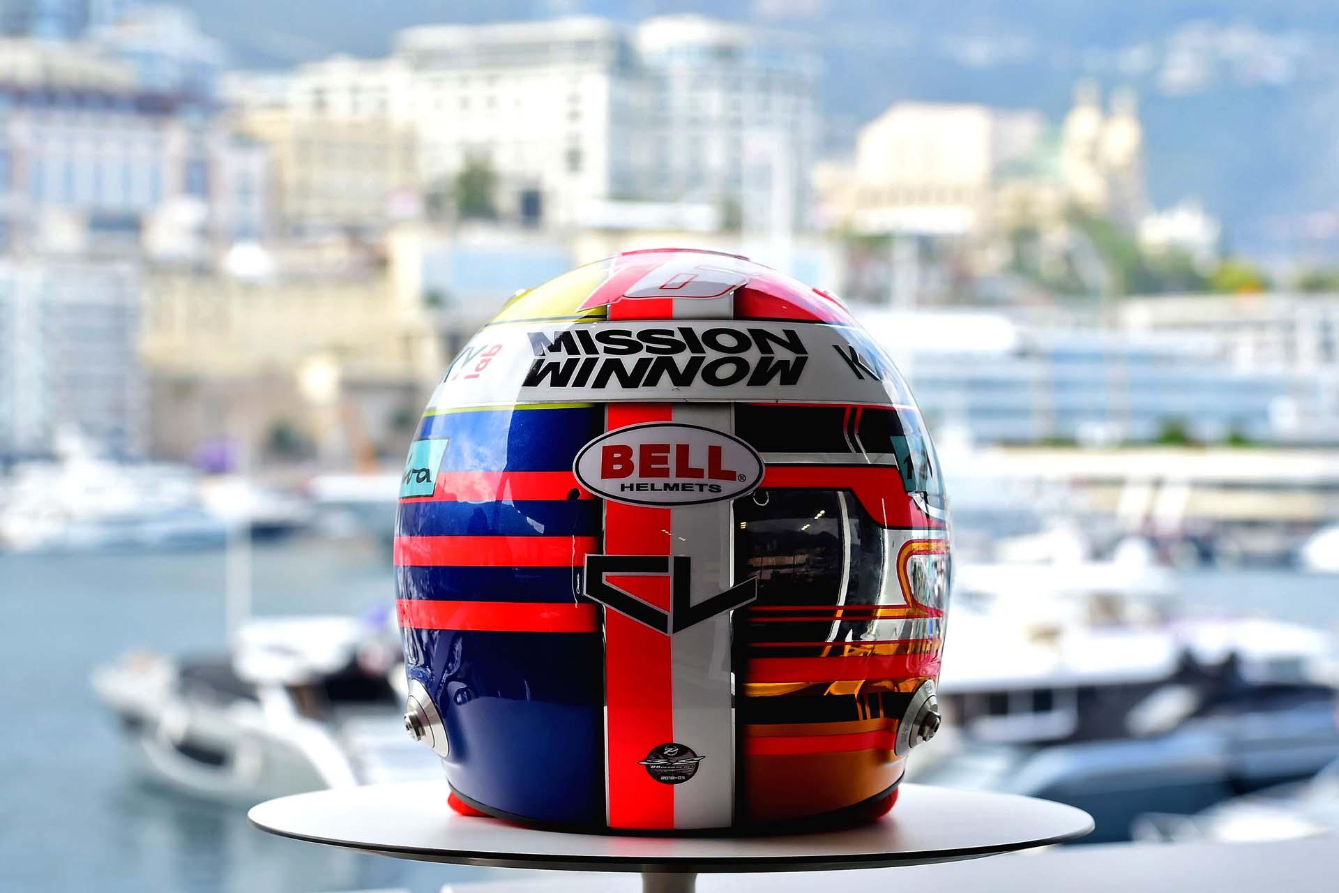 GP MONACO  F1/2019 - MERCOLEDÌ 22/05/2019