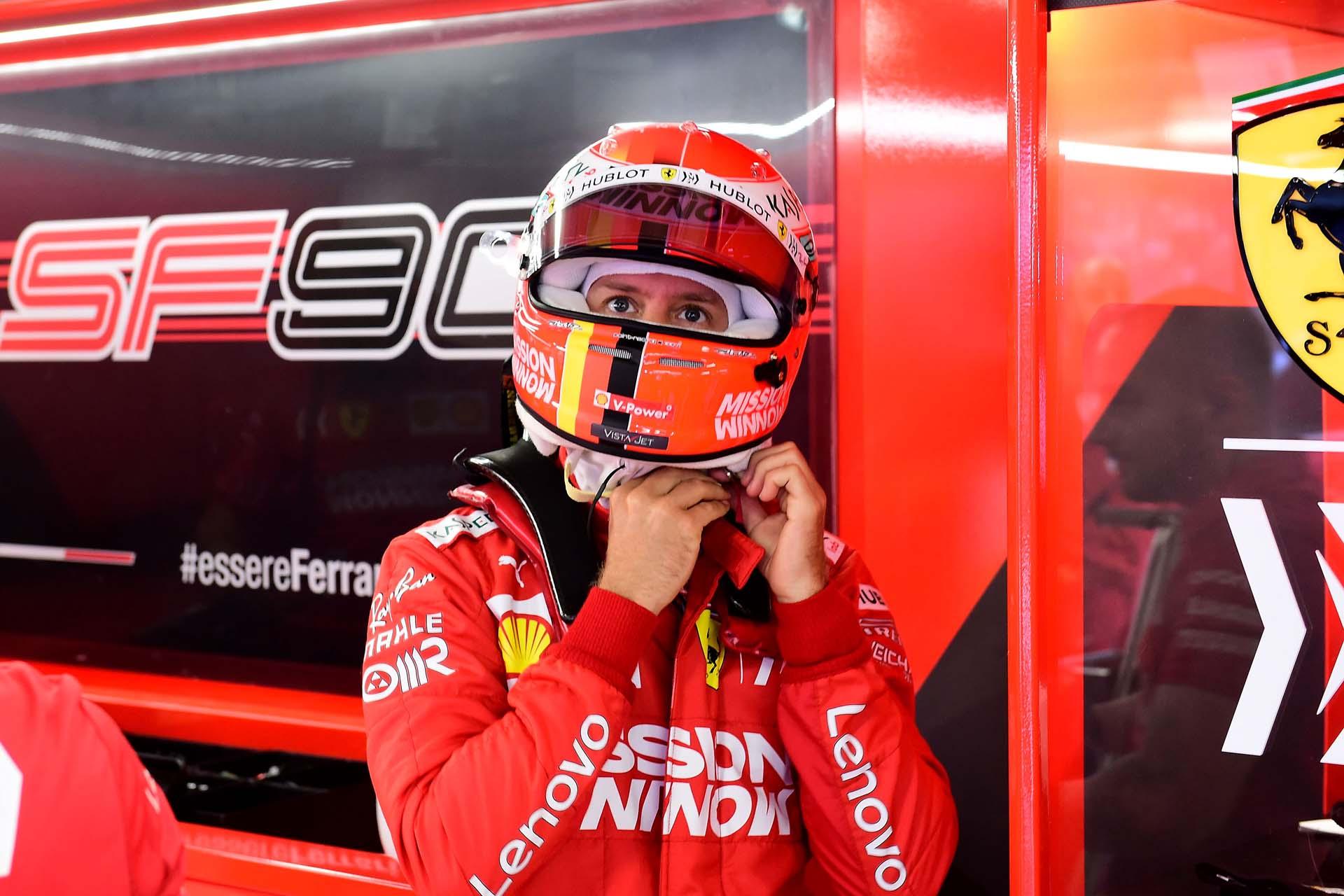 GP MONACO F1/2019 - GIOVEDÌ 23/05/2019