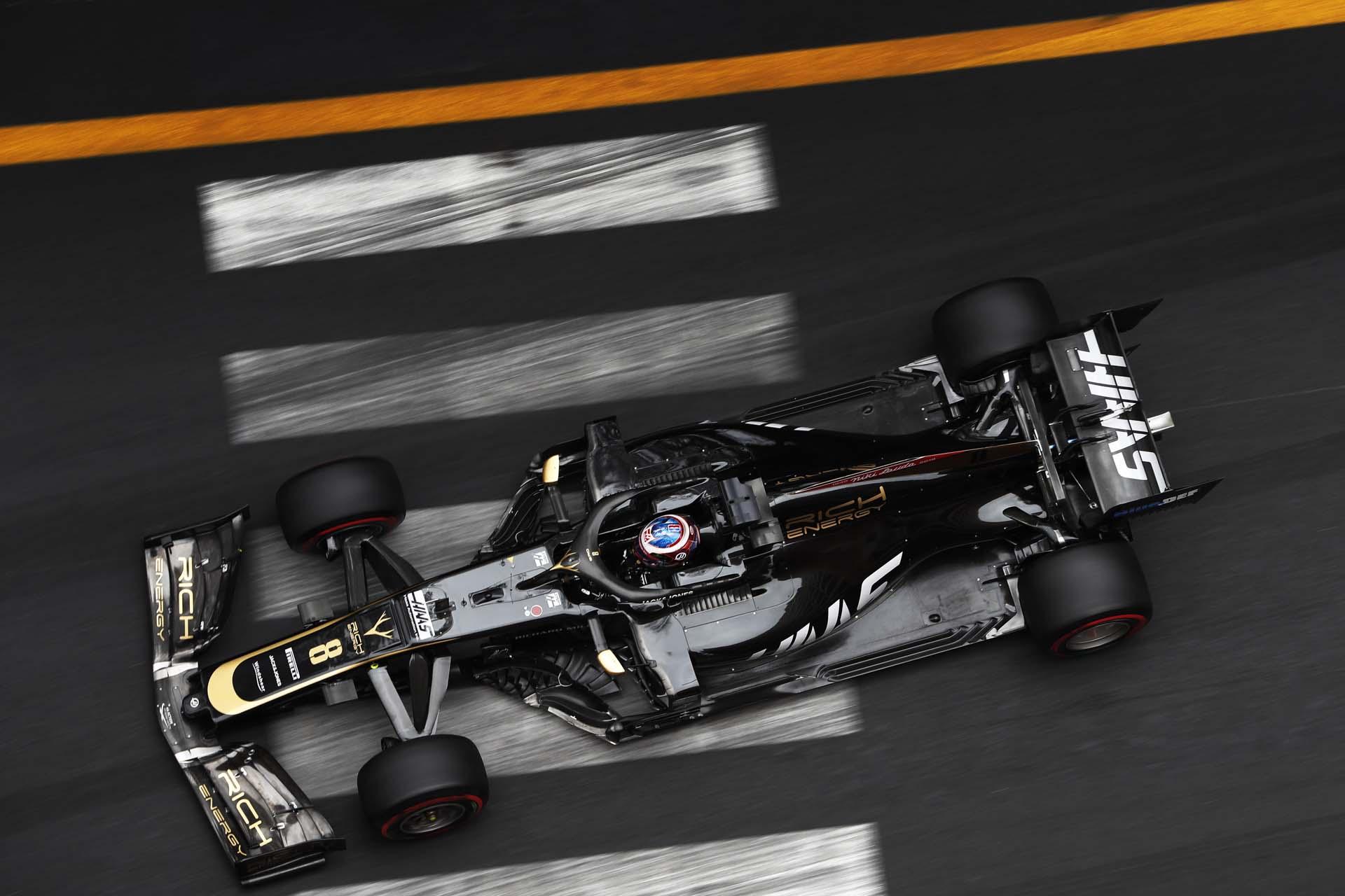 MonacoGP2019_THU_Haas__56I5428-986