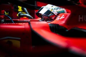 Ekkor lesz az F1-es időmérő Barcelonában
