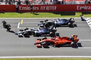Ferrari: Soha nem adjuk fel