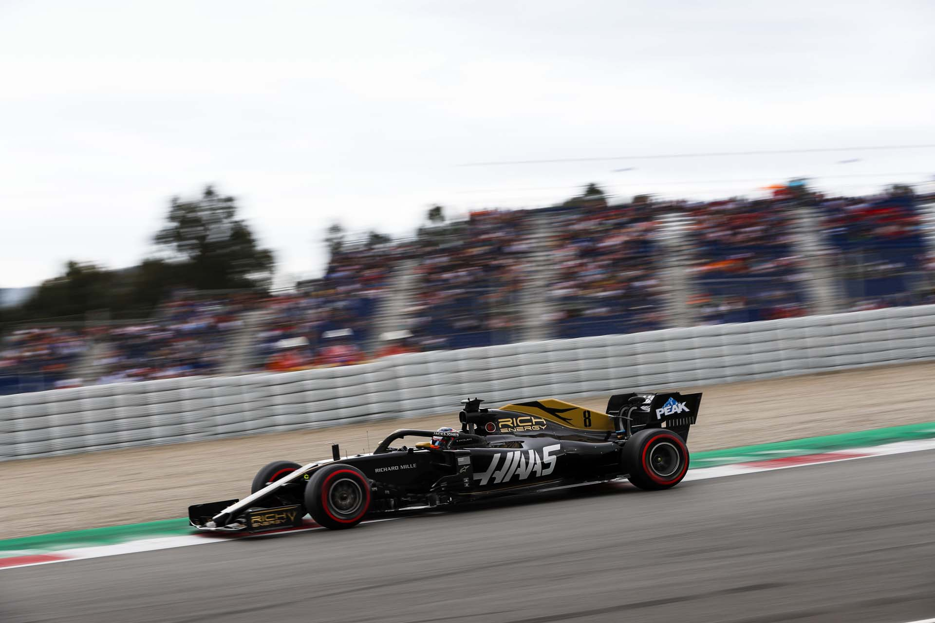 2019 Spanish GP