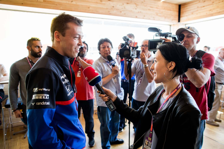 F1 Grand Prix of Spain - Previews