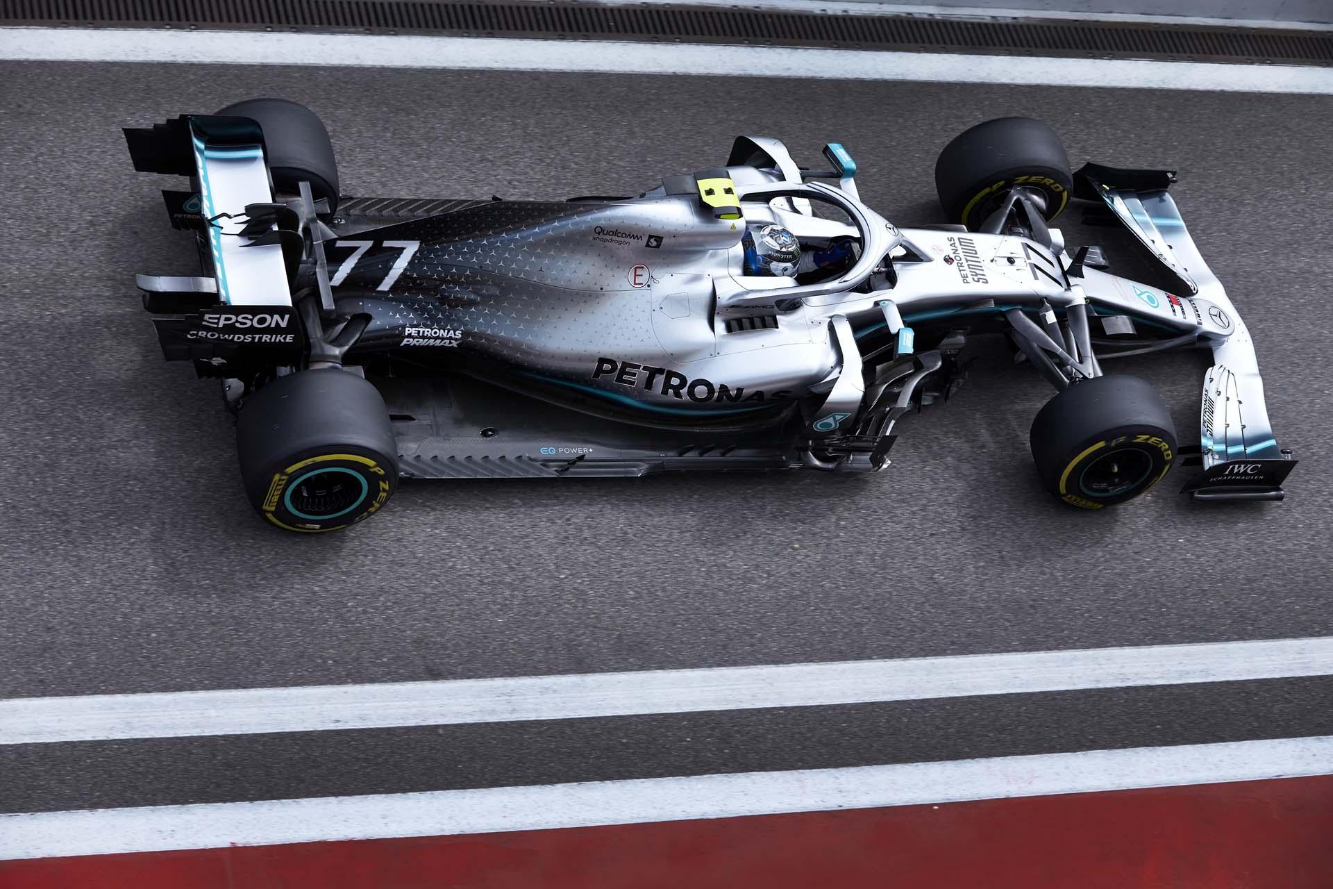 2019 Russian Grand Prix, Friday - Steve Etherington