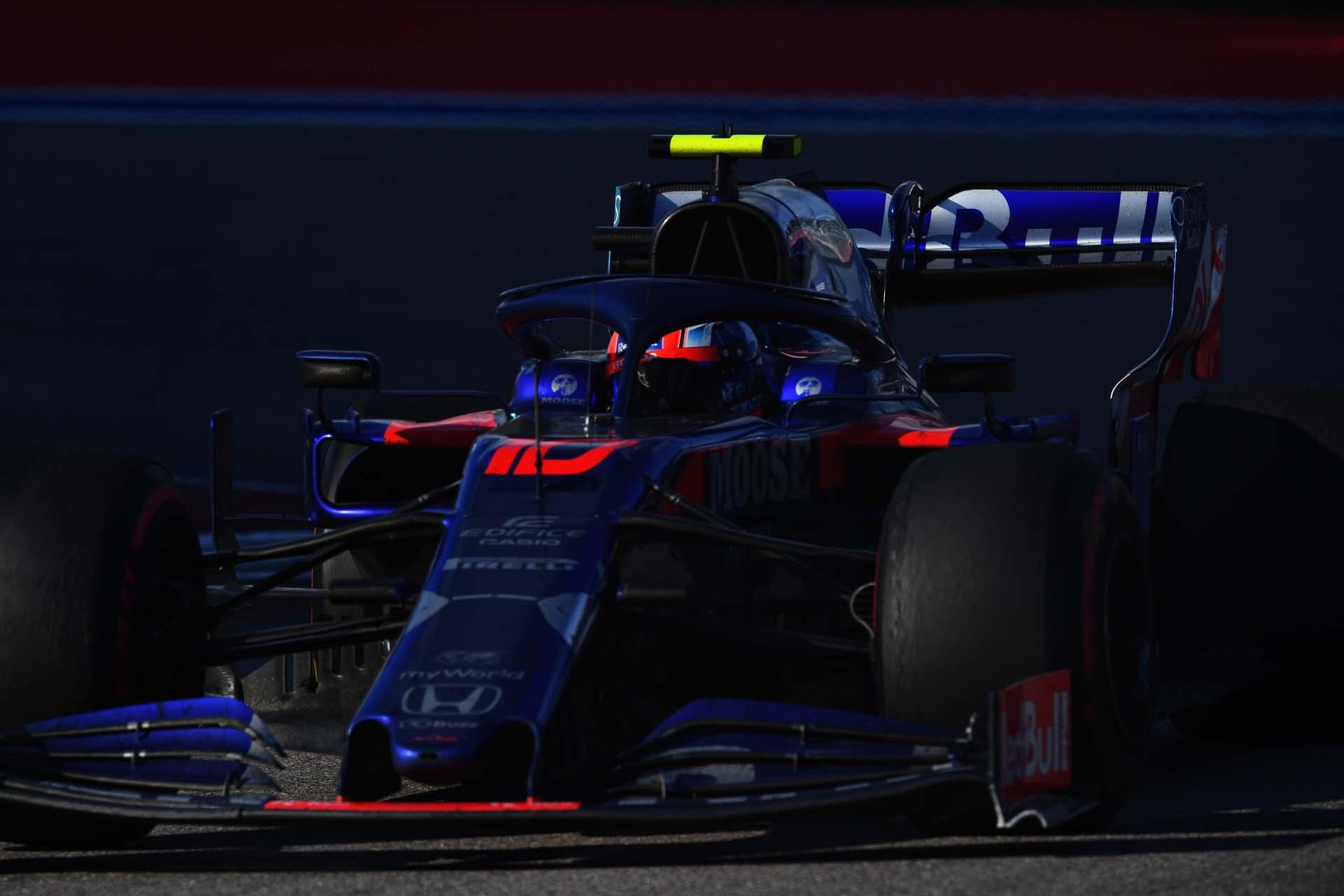 F1 Grand Prix of Russia