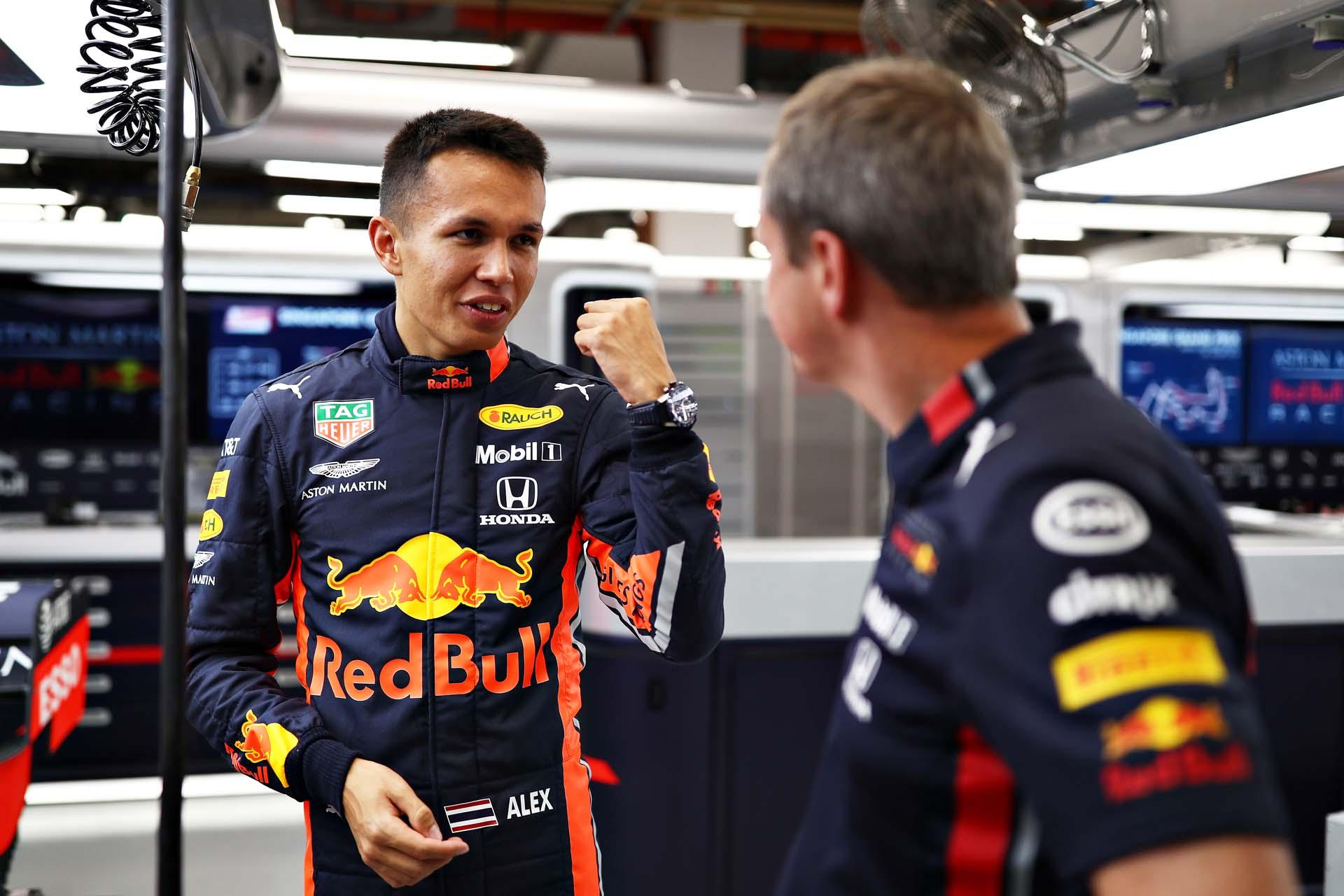F1 Grand Prix of Singapore - Previews