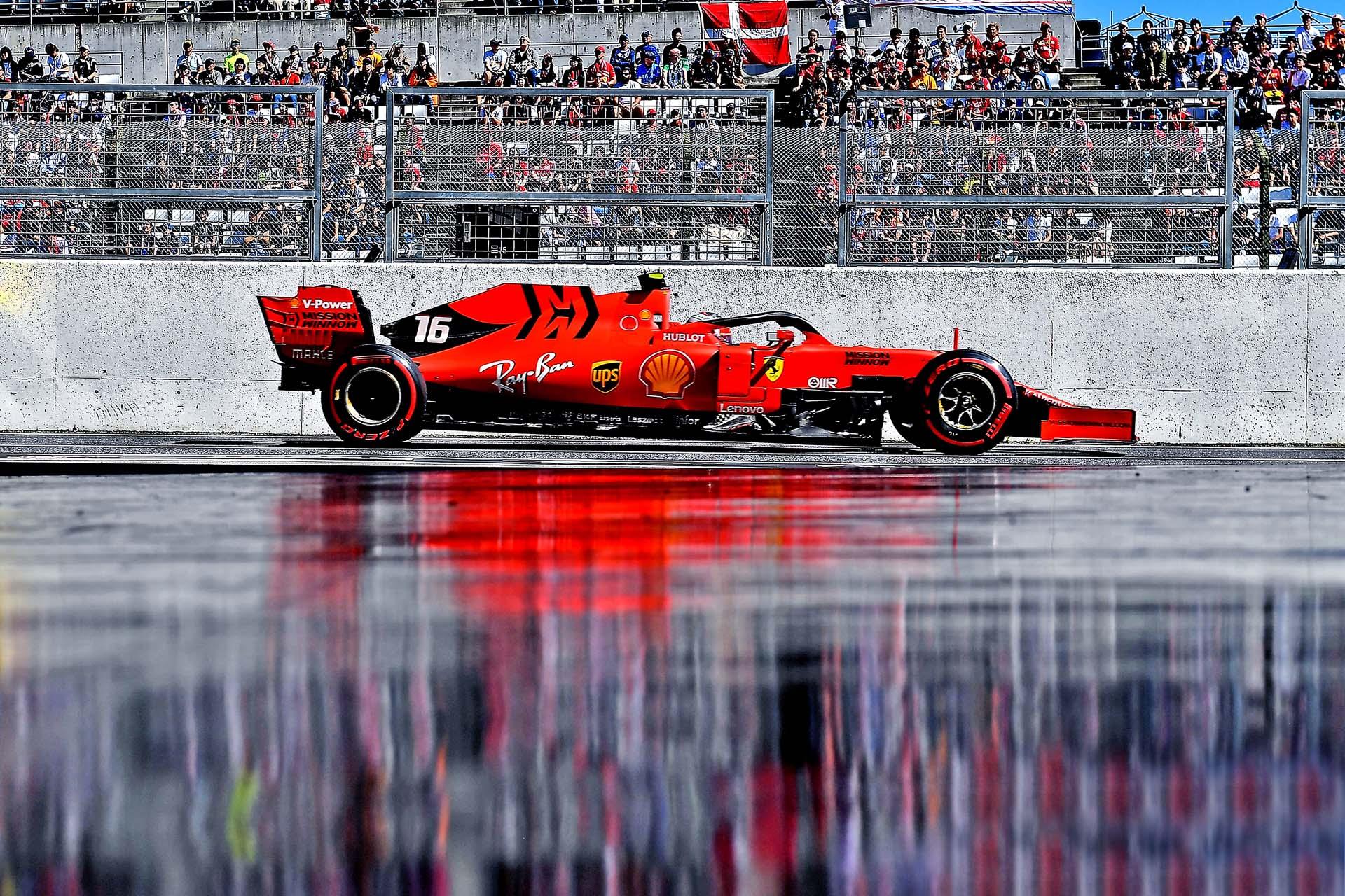 GP GIAPPONE F1/2019 - DOMENICA 13/10/2019