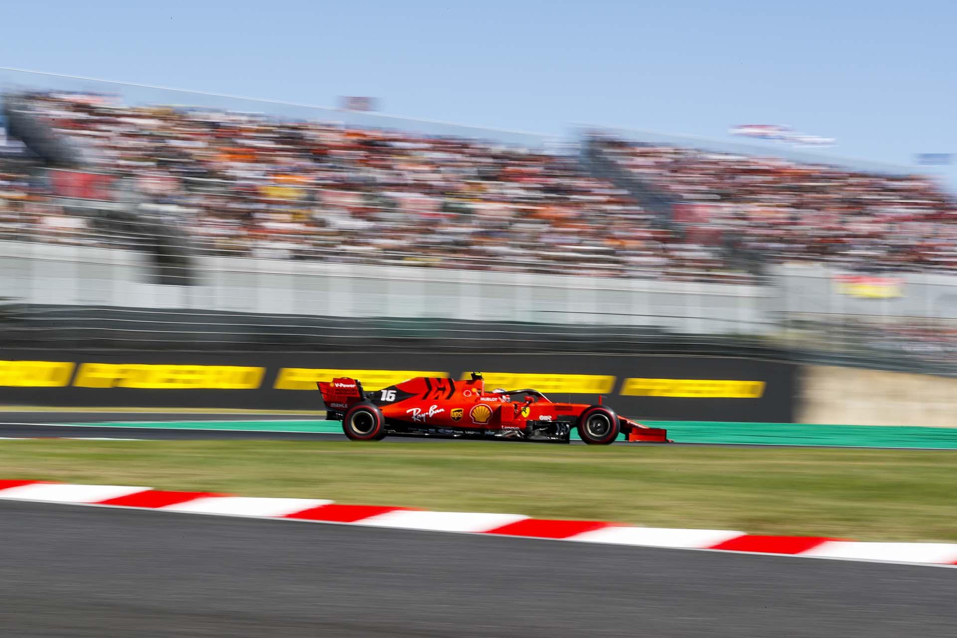 2019 Japanese GP