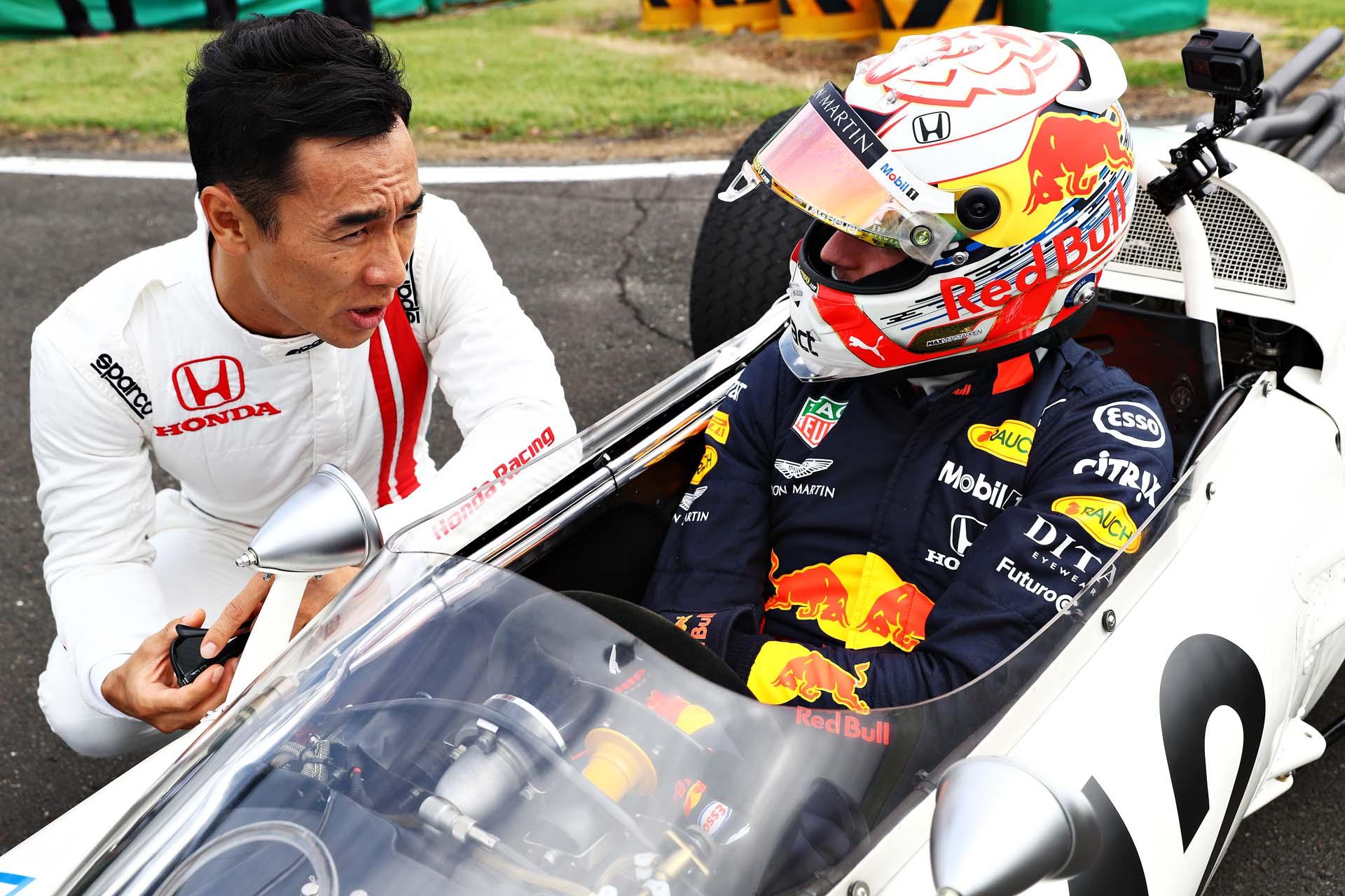 F1 Grand Prix of Japan - Previews