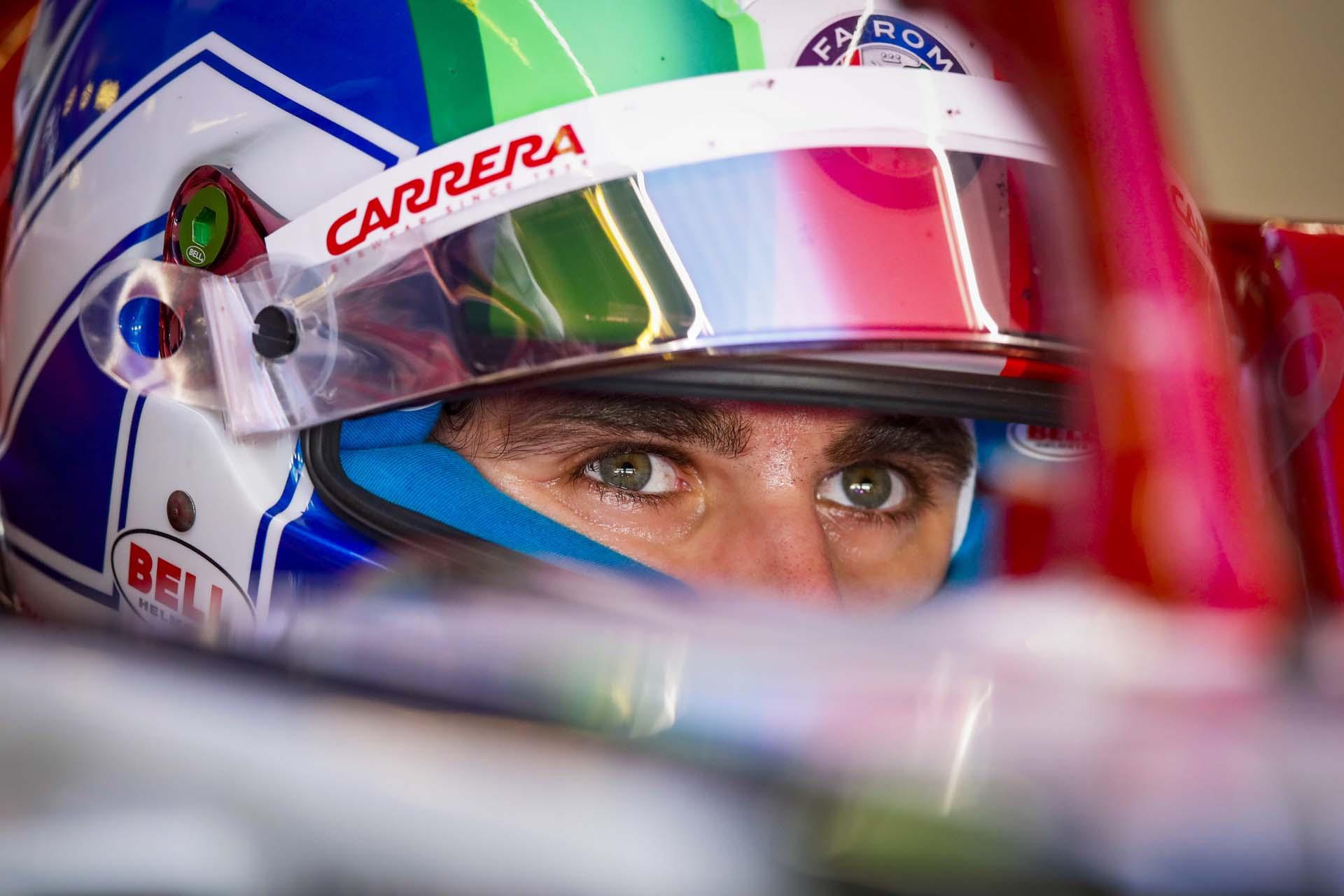 F1 - ABU DHABI GRAND PRIX 2019