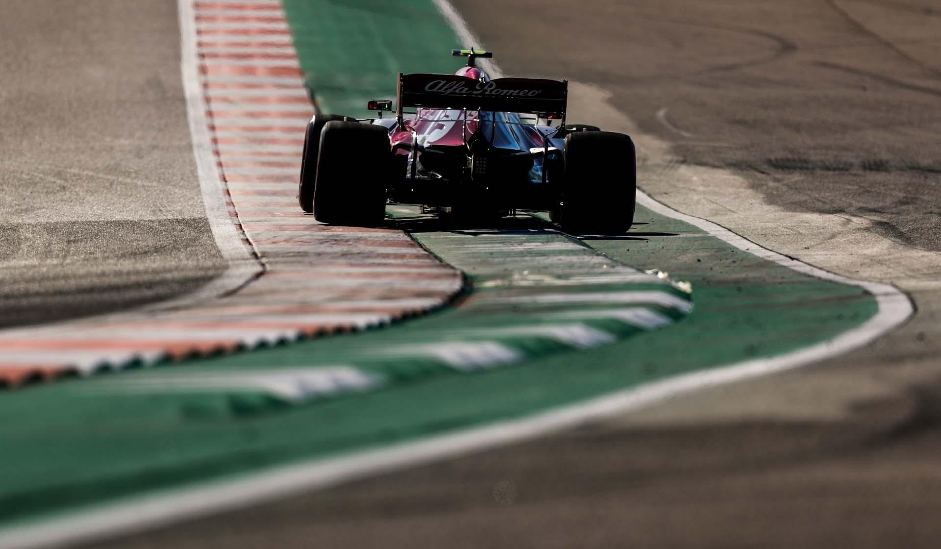 F1 - USA GRAND PRIX - 2019