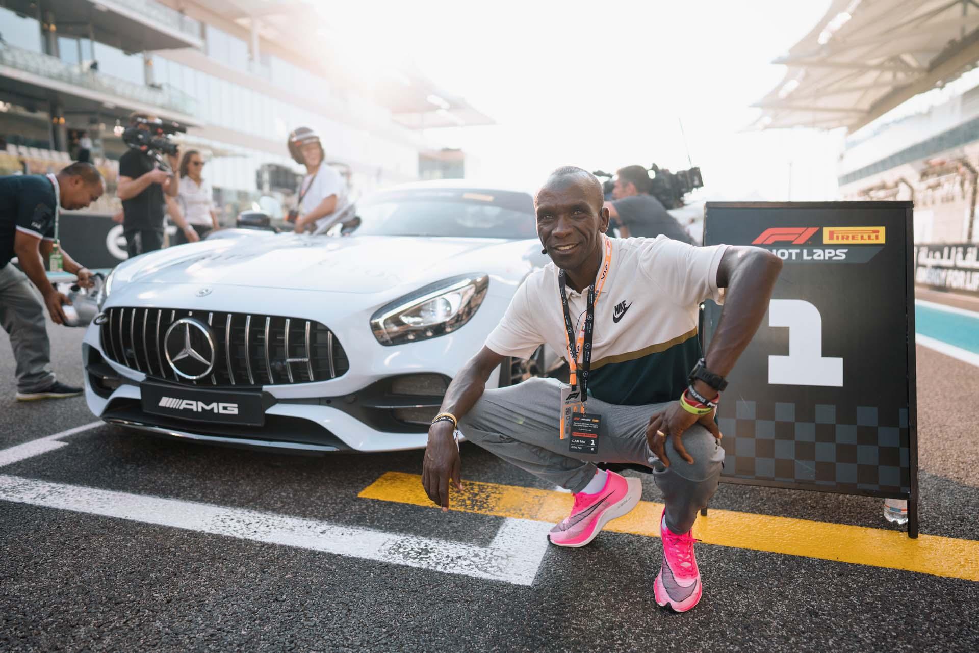 2019 Abu Dhabi Grand Prix, Saturday - Paul Ripke