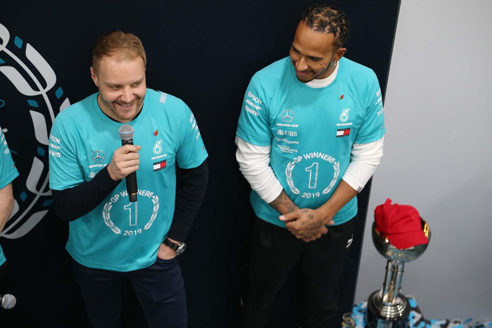 2019 Championship Celebrations - Brackley and Brixworth - Steve Etherington