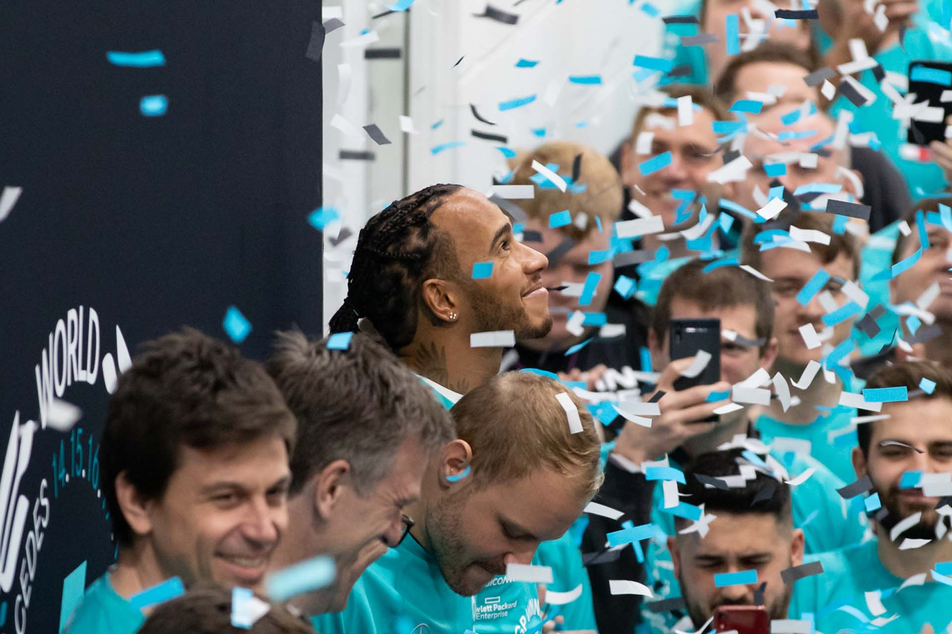 2019 Championship Celebrations - Brackley and Brixworth