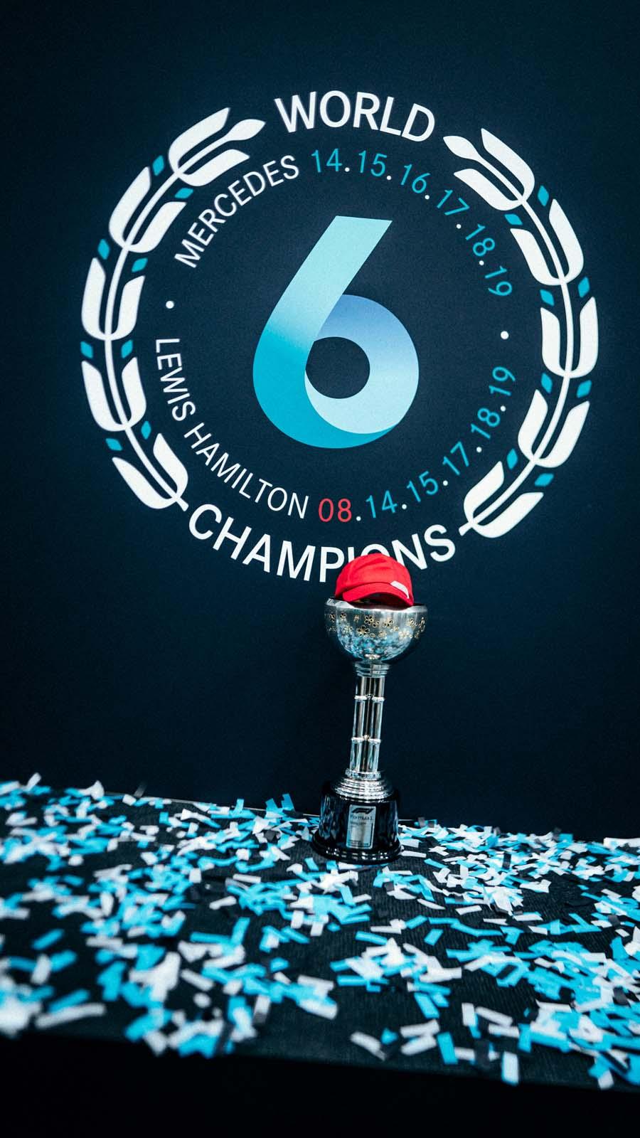 2019 Championship Celebrations - Brackley and Brixworth - Sebastian Kawka