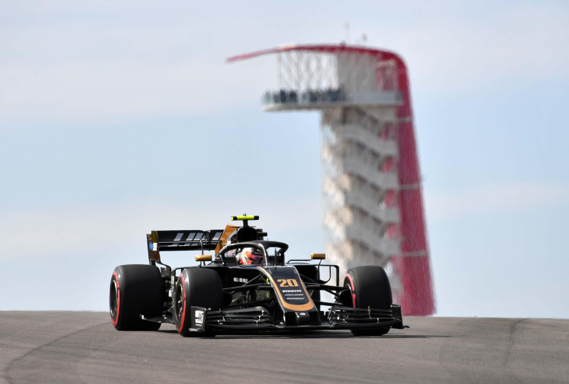 2019 United States GP