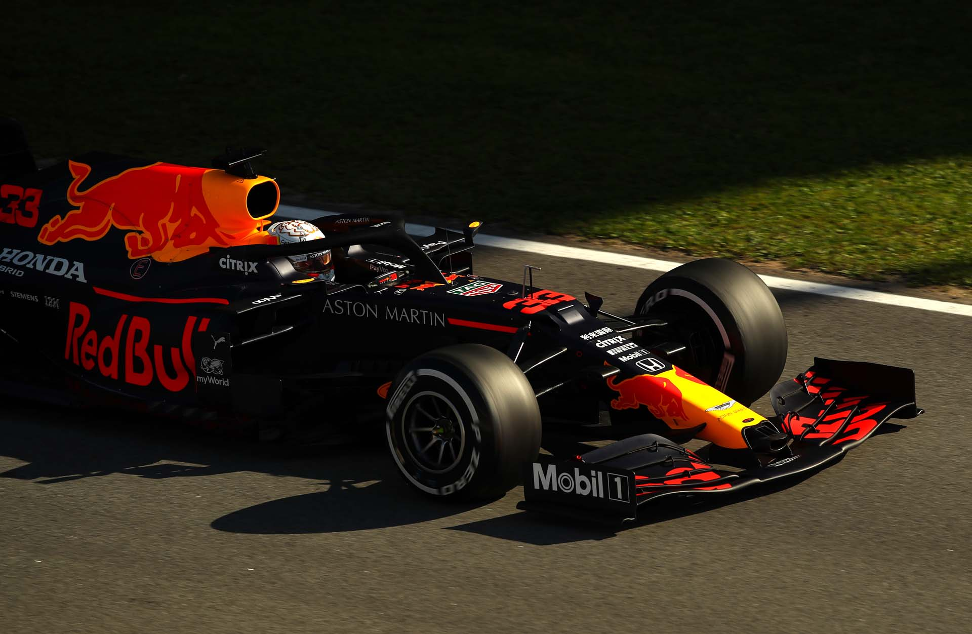 F1 Winter Testing in Barcelona - Day One