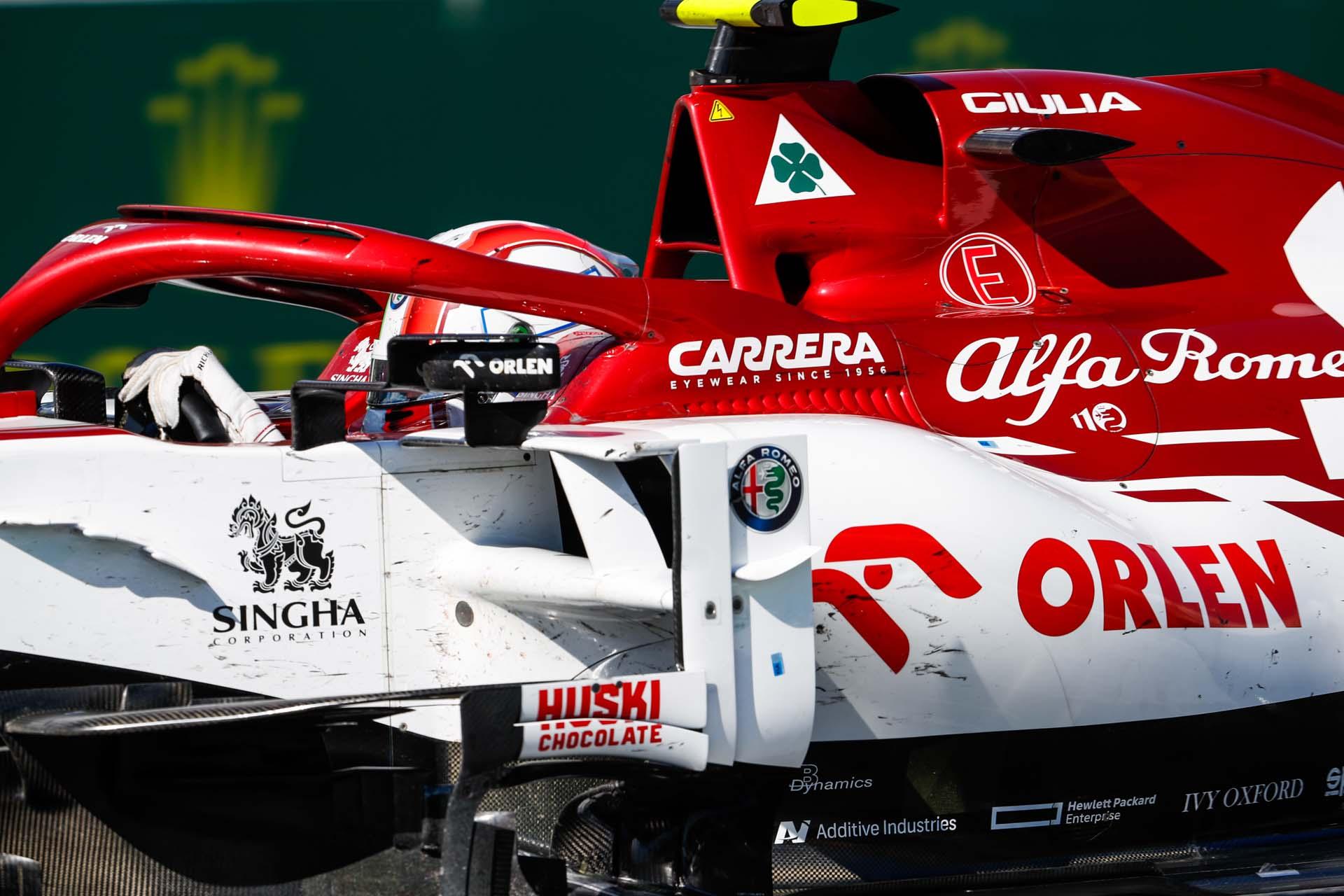 F1 - AUSTRIAN GRAND PRIX 2020 - RACE