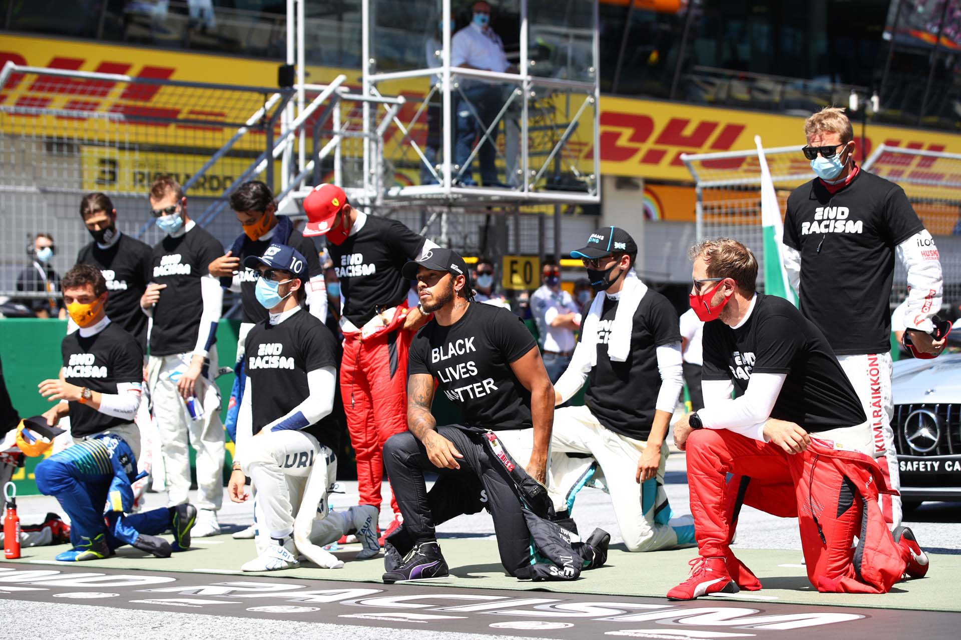 *** BESTPIX *** F1 Grand Prix of Austria