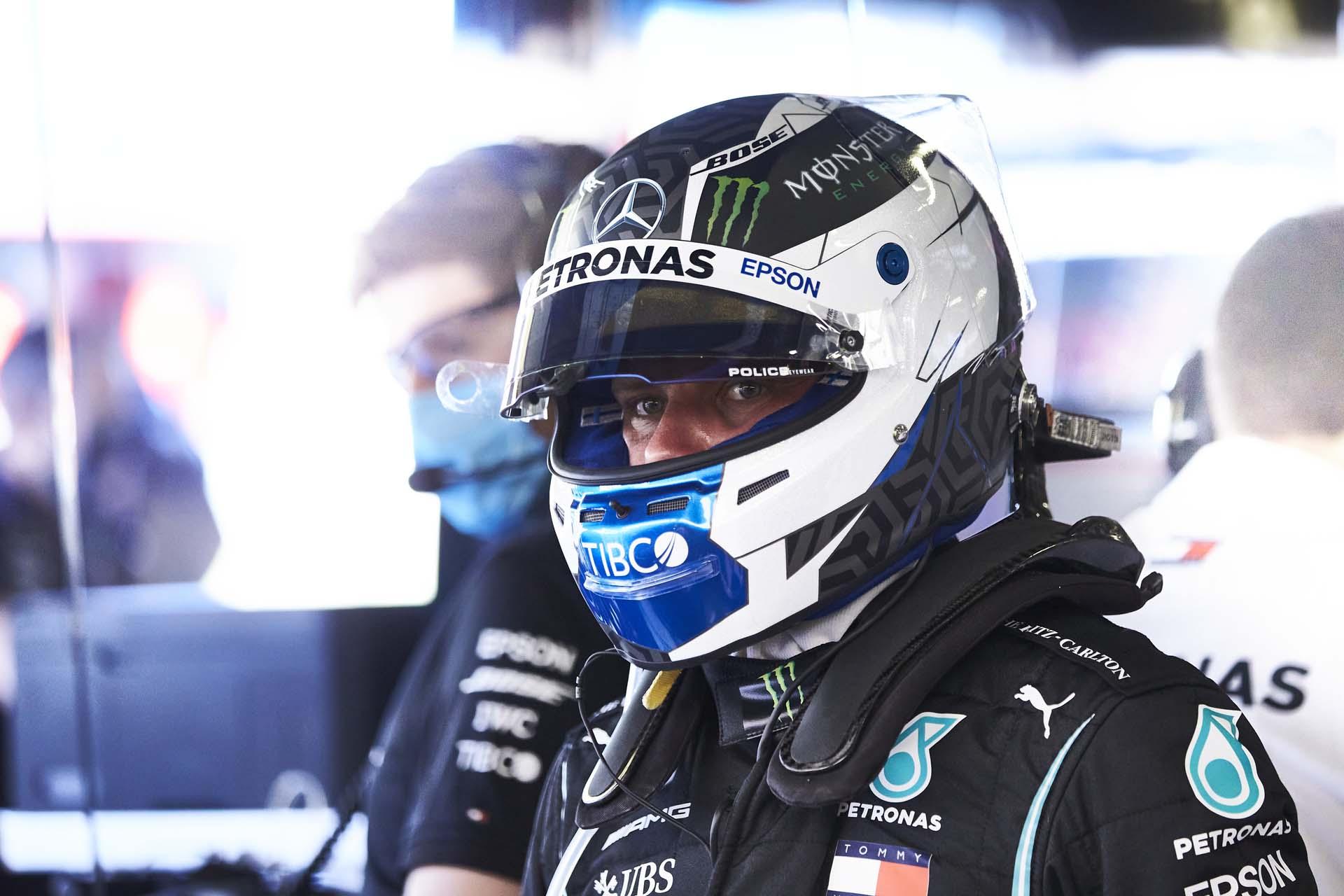 2020 British Grand Prix, Friday - Steve Etherington