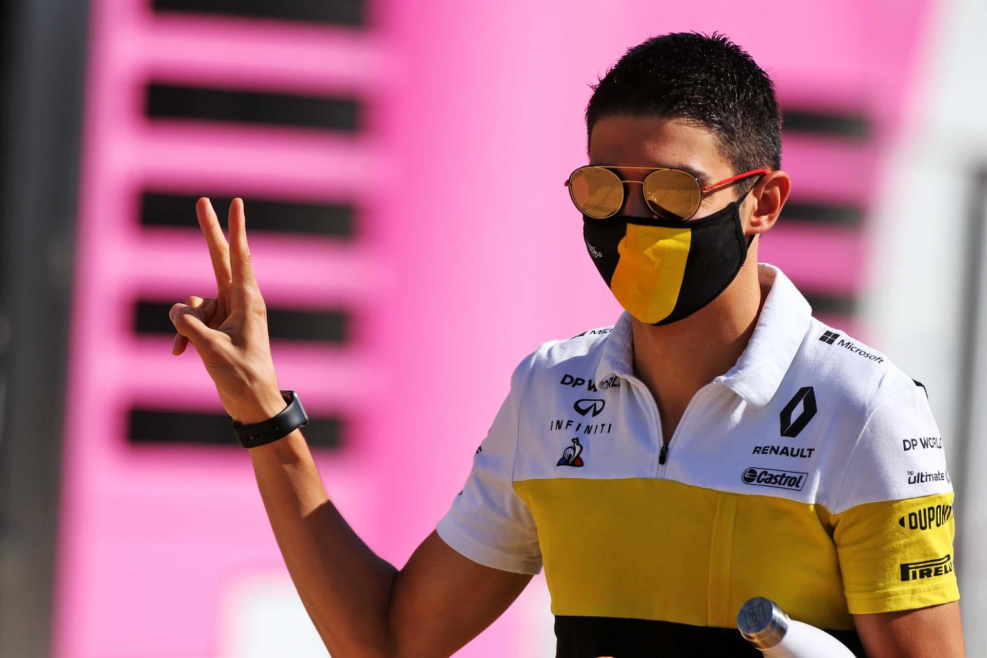 Motor Racing - Formula One World Championship - British Grand Prix - Practice Day - Silverstone, England