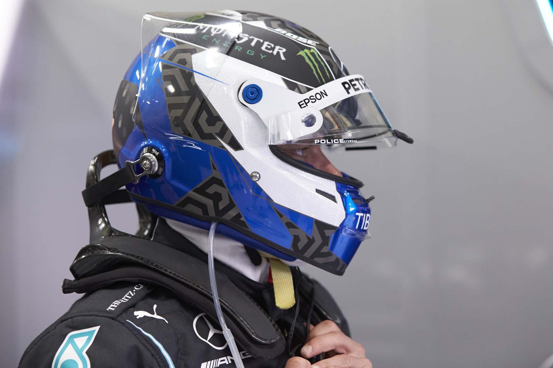 2020 Styrian Grand Prix, Saturday - Steve Etherington