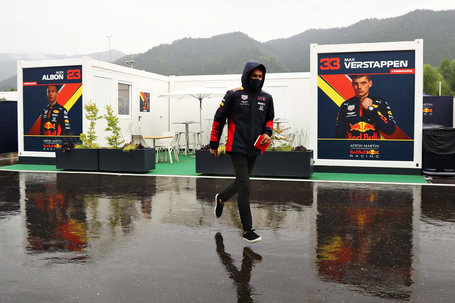 F1 Grand Prix of Styria - Final Practice