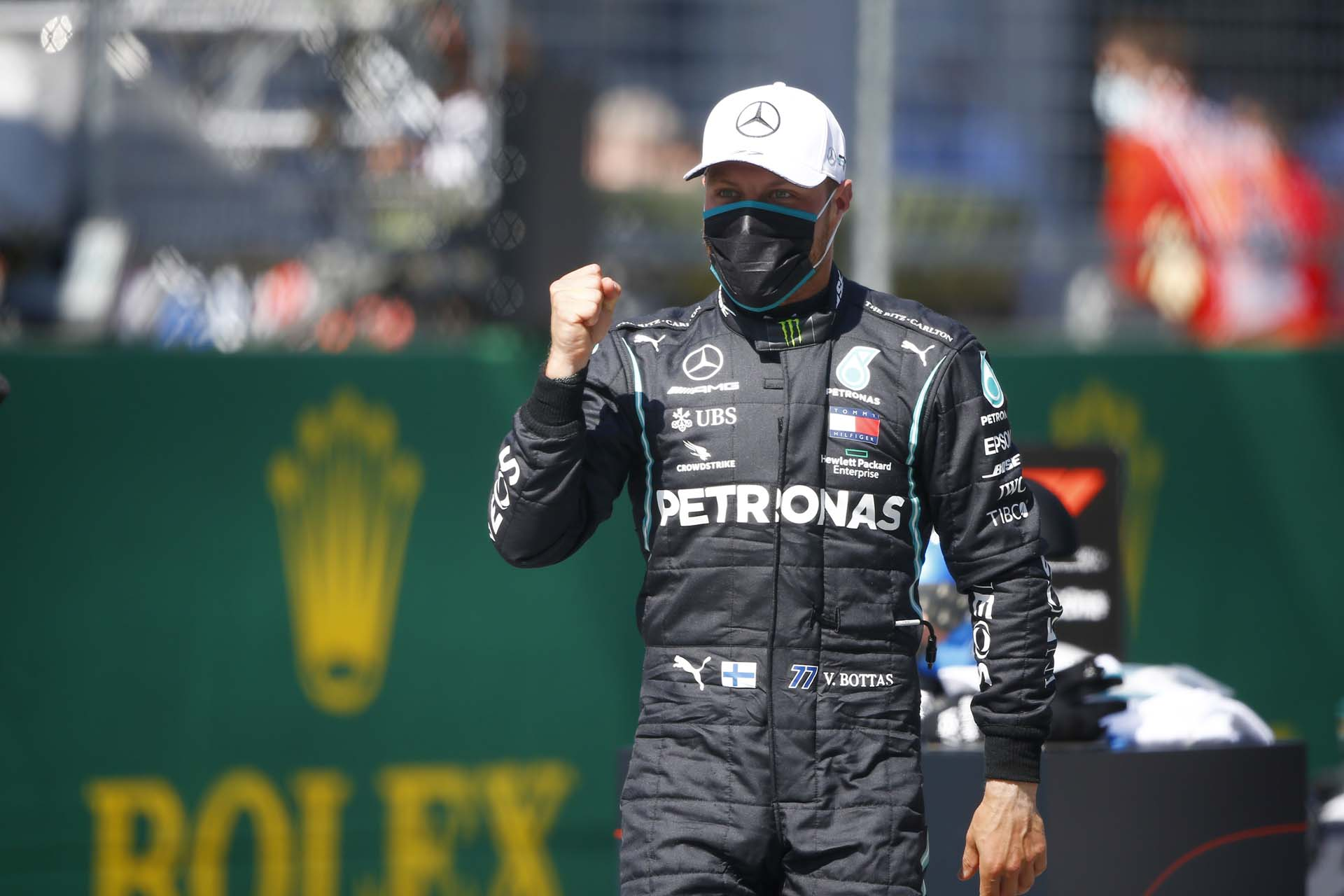 2020 Austrian Grand Prix, Saturday - LAT Images