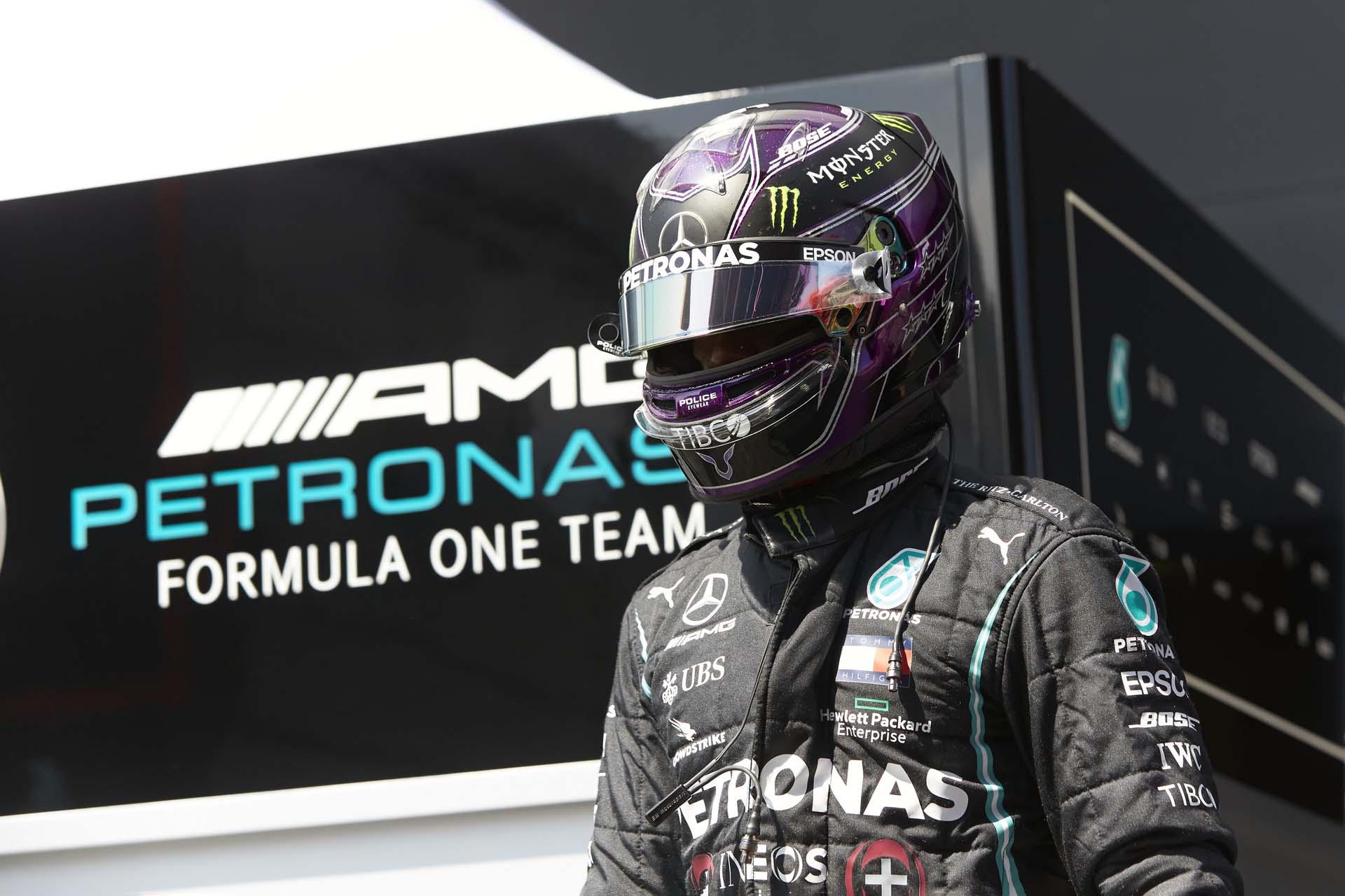 2020 70th Anniversary Grand Prix, Saturday - Steve Etherington