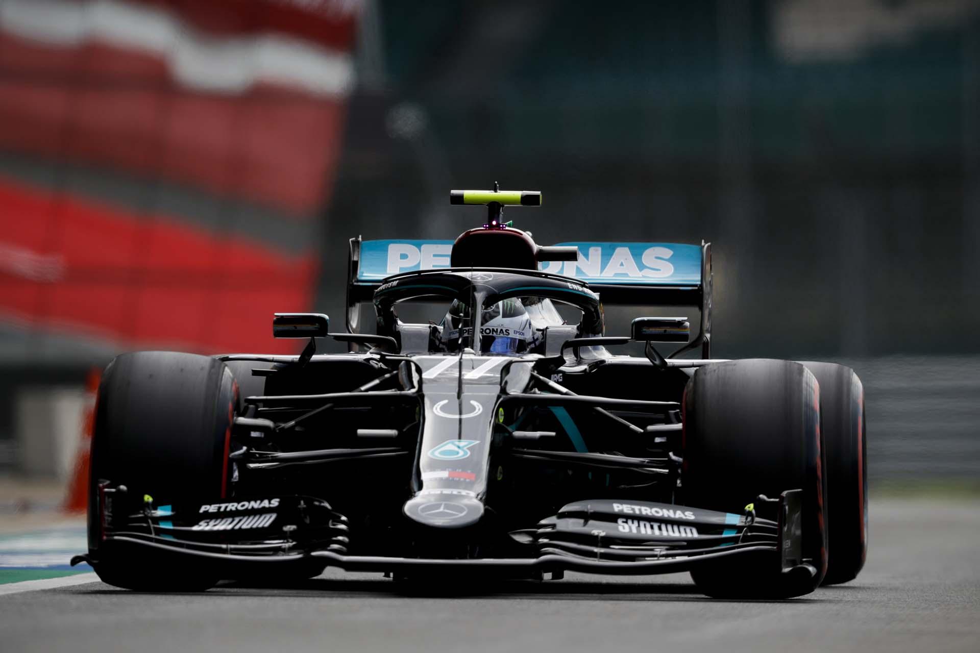 2020 70th Anniversary Grand Prix, Saturday - LAT Images
