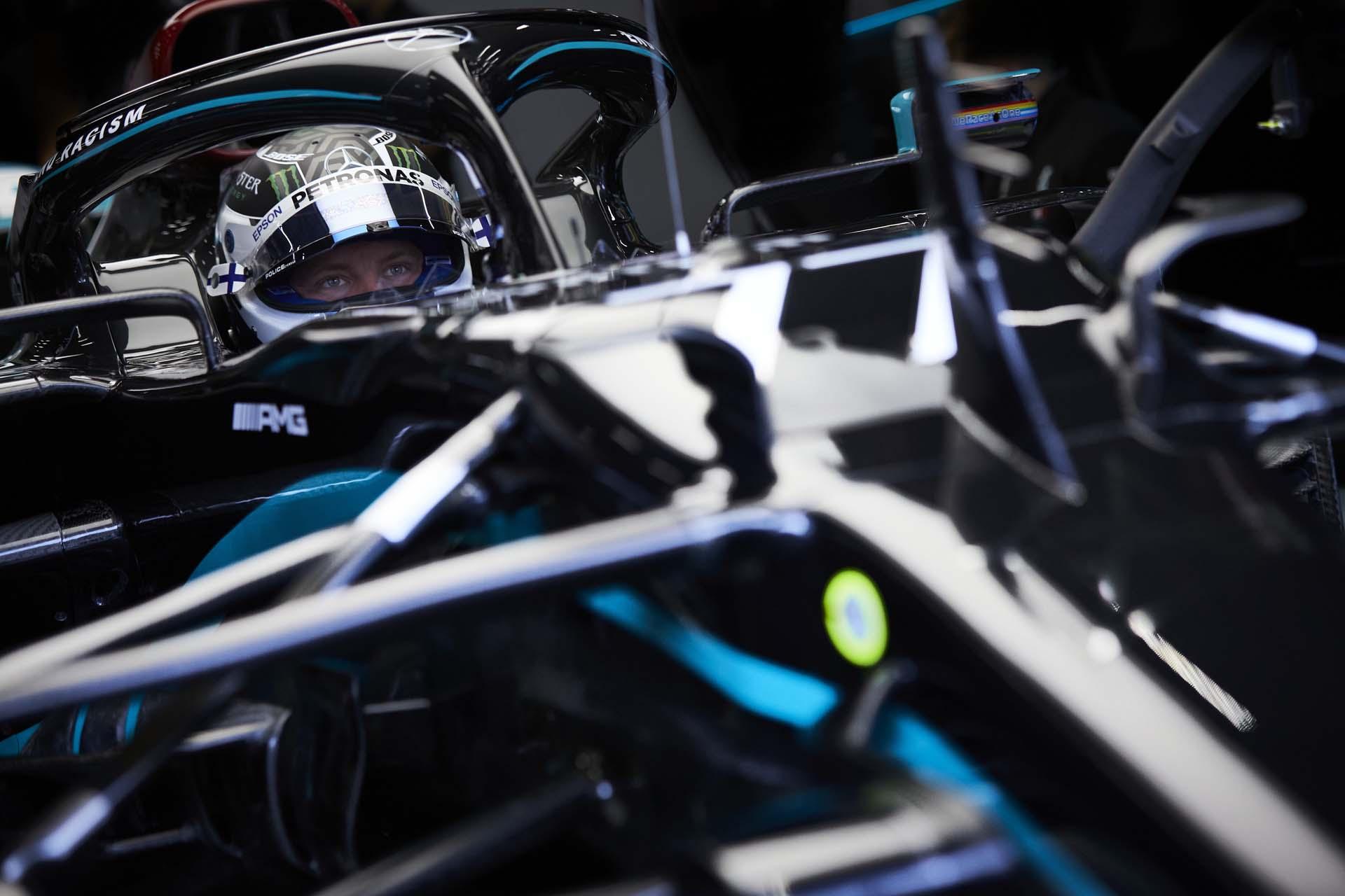2020 Belgian Grand Prix, Friday - Steve Etherington