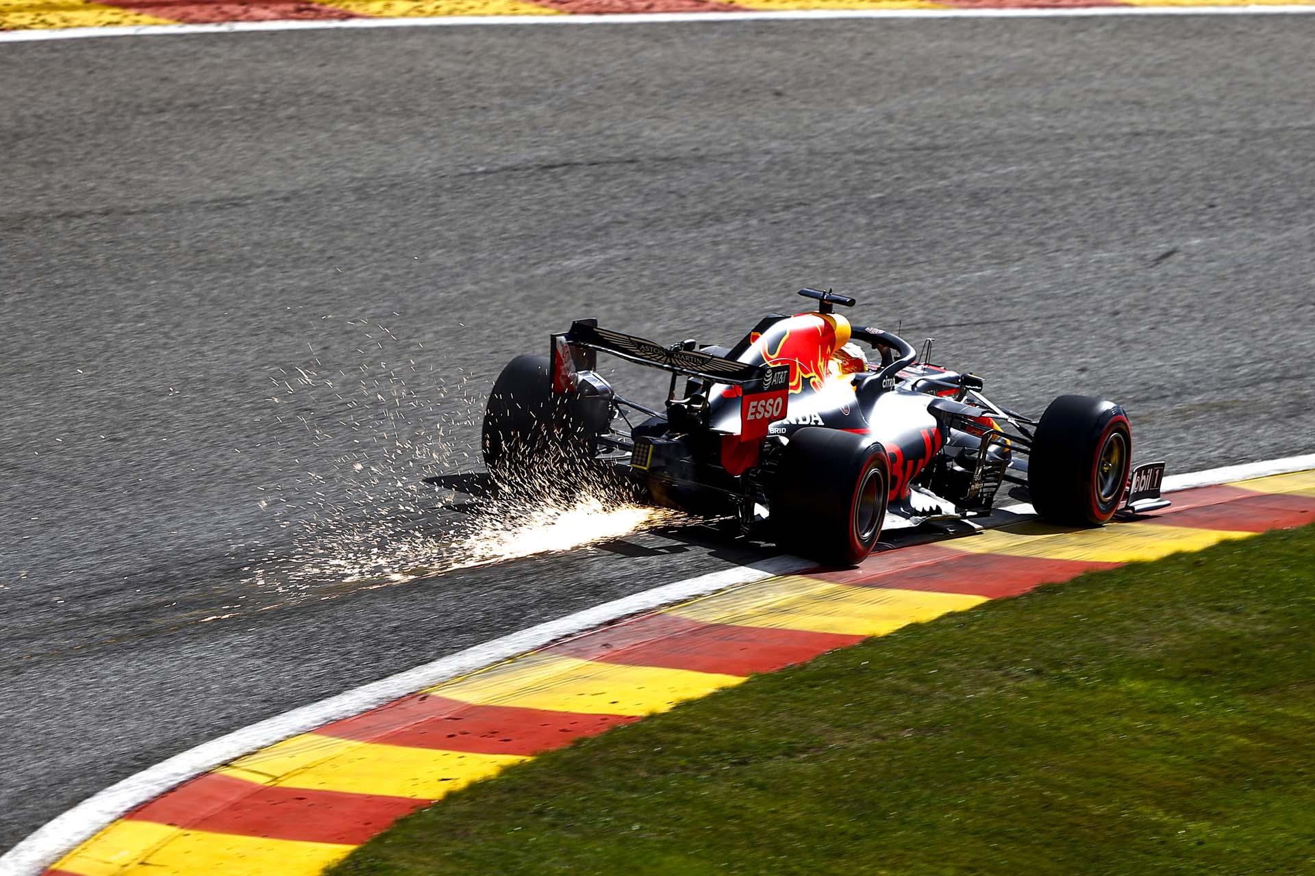 2020 Belgian GP