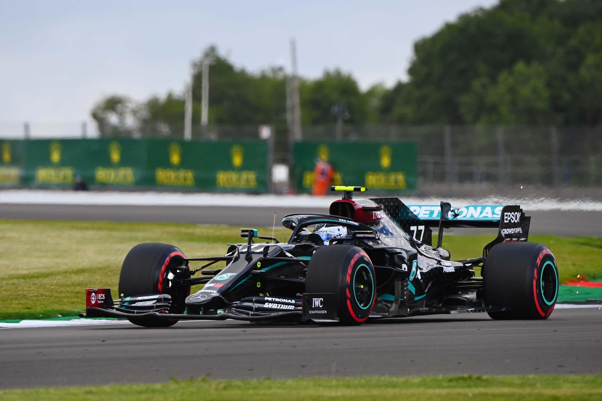 2020 British Grand Prix,Saturday - LAT Images