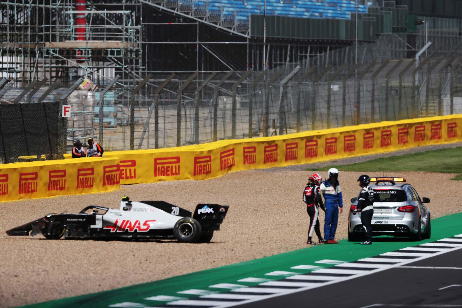 2020 British GP