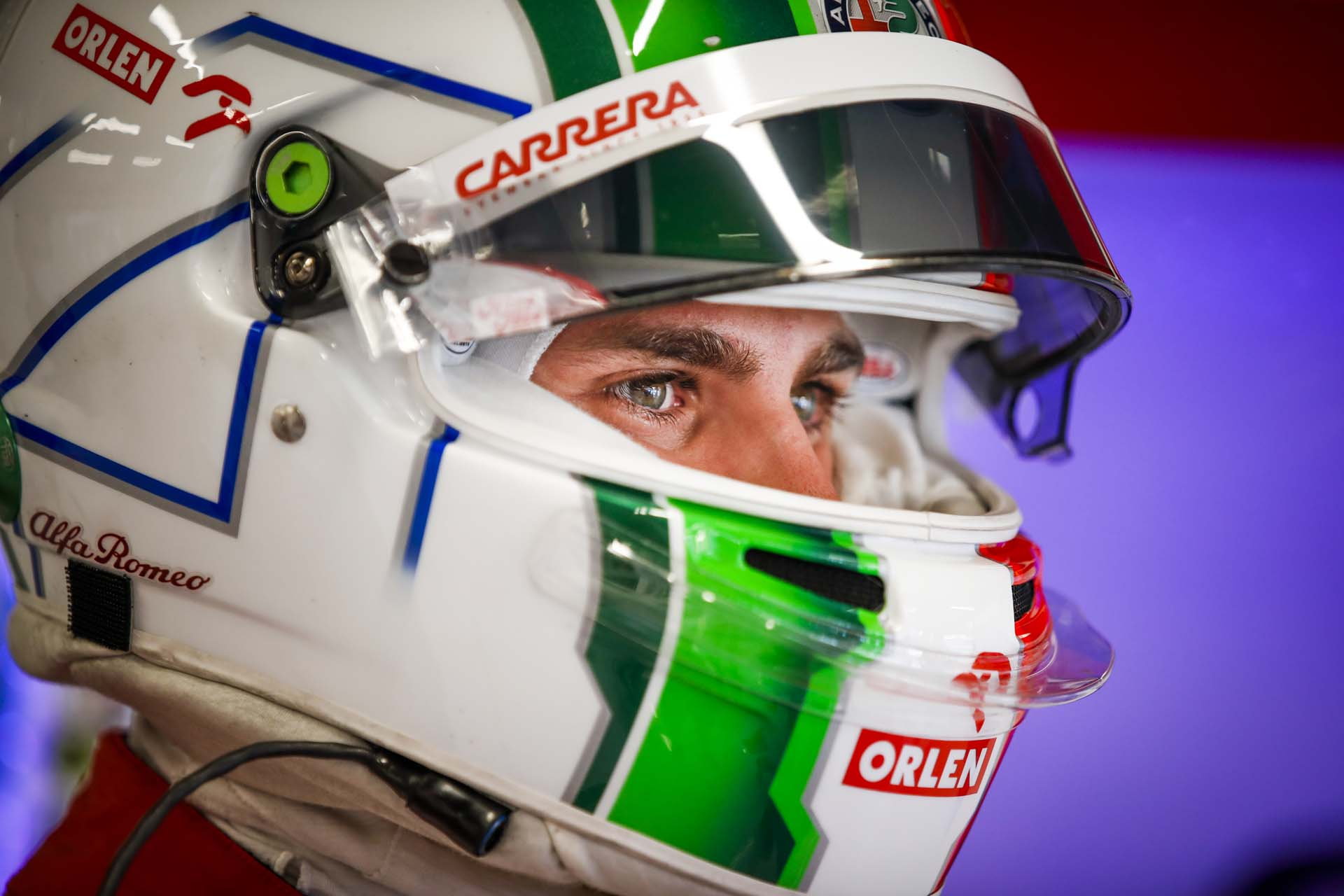 F1 - SPANISH GRAND PRIX 2020