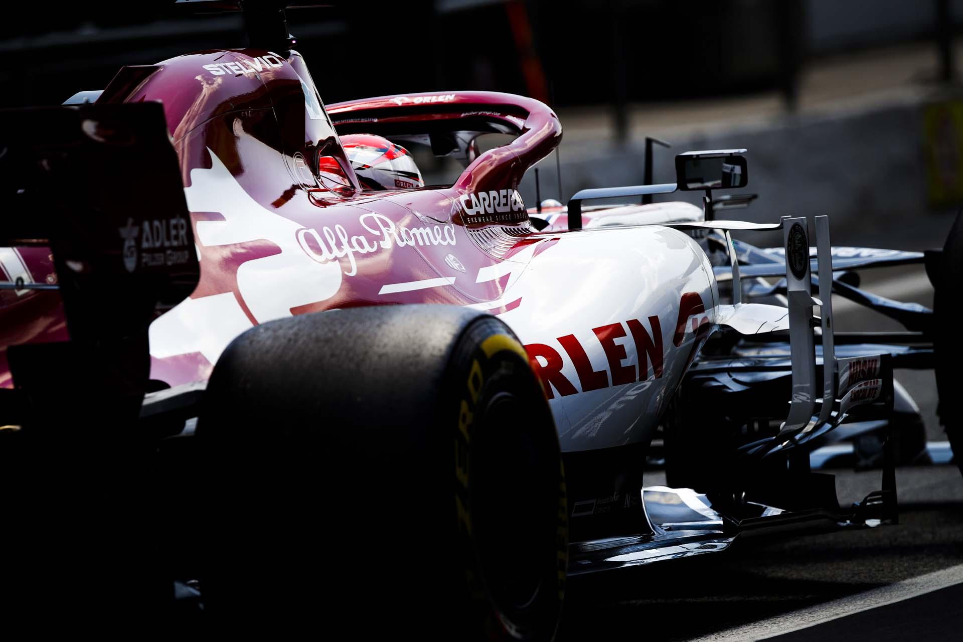 F1 - SPANISH GRAND PRIX 2020 - PART 2
