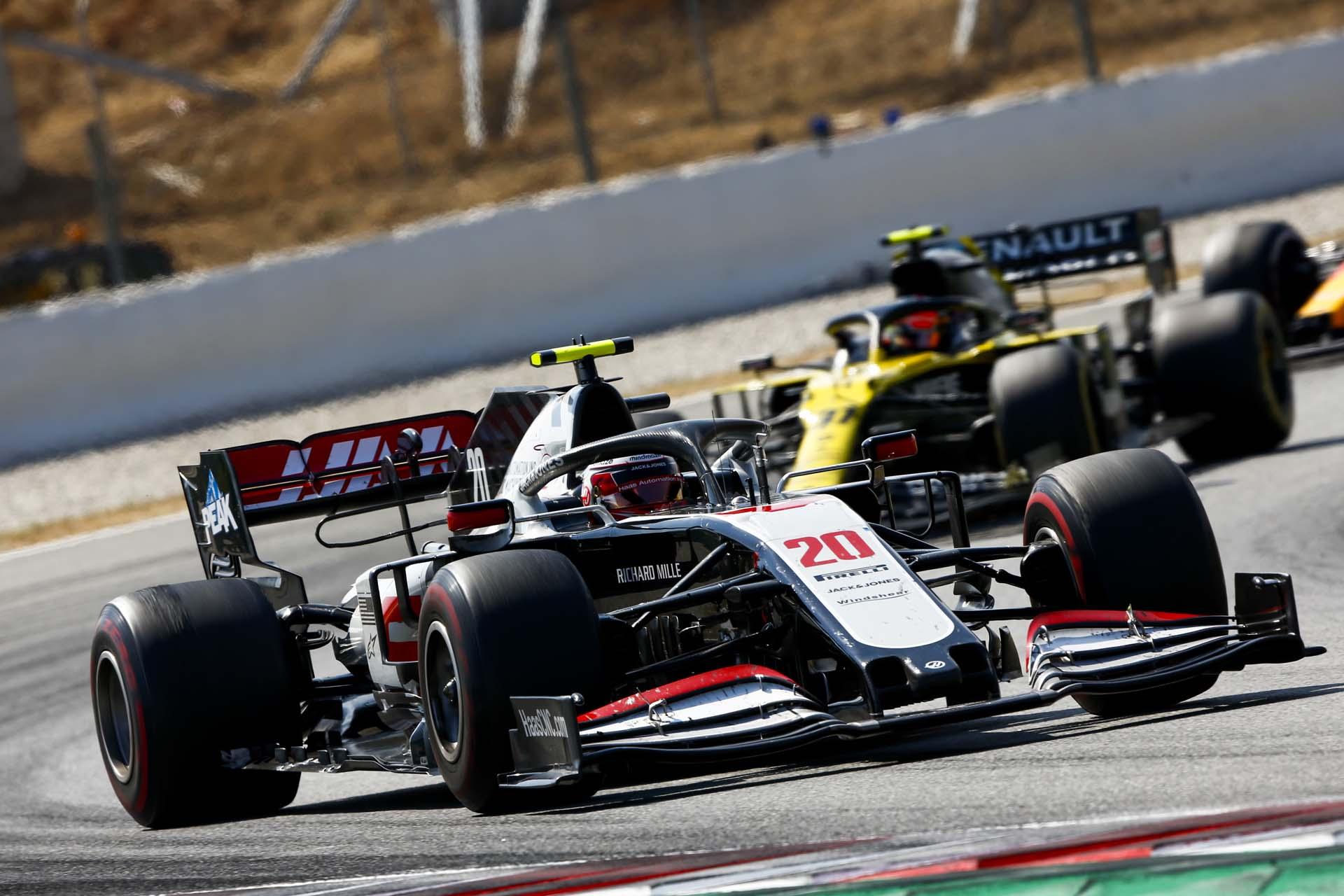 2020 Spanish GP