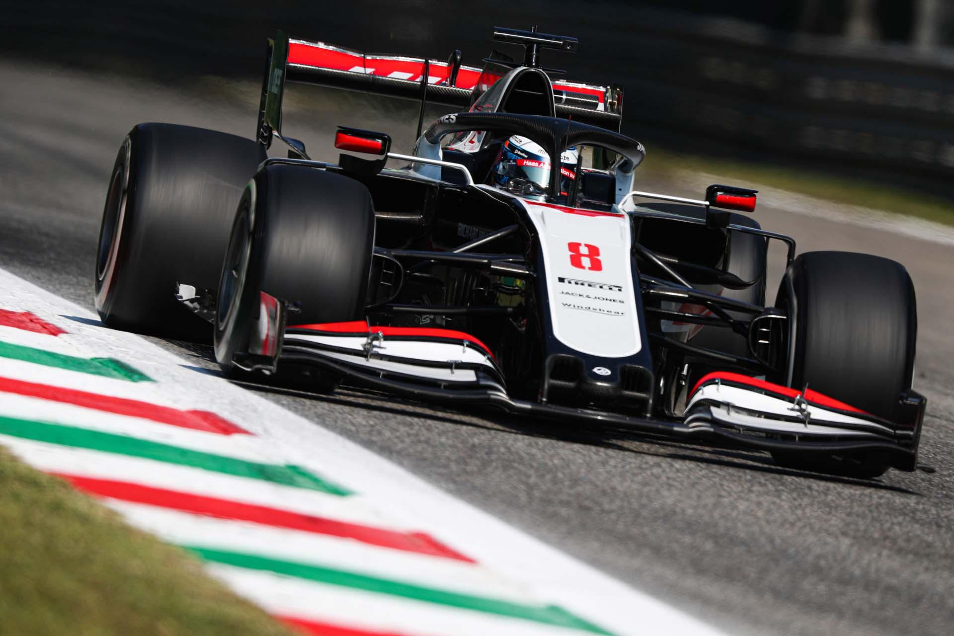 2020 Italian GP