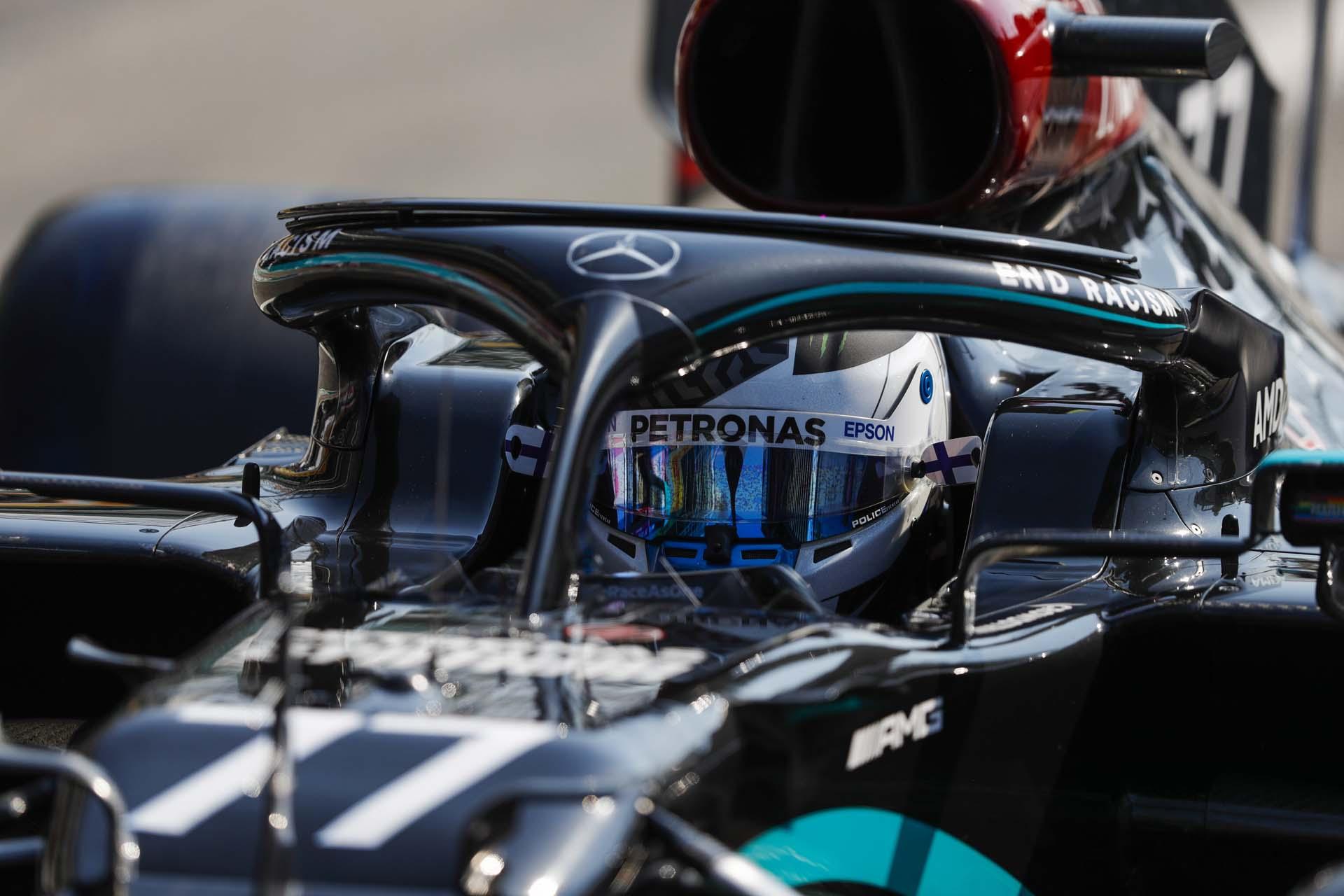 2020 Italian Grand Prix, Friday - LAT Images