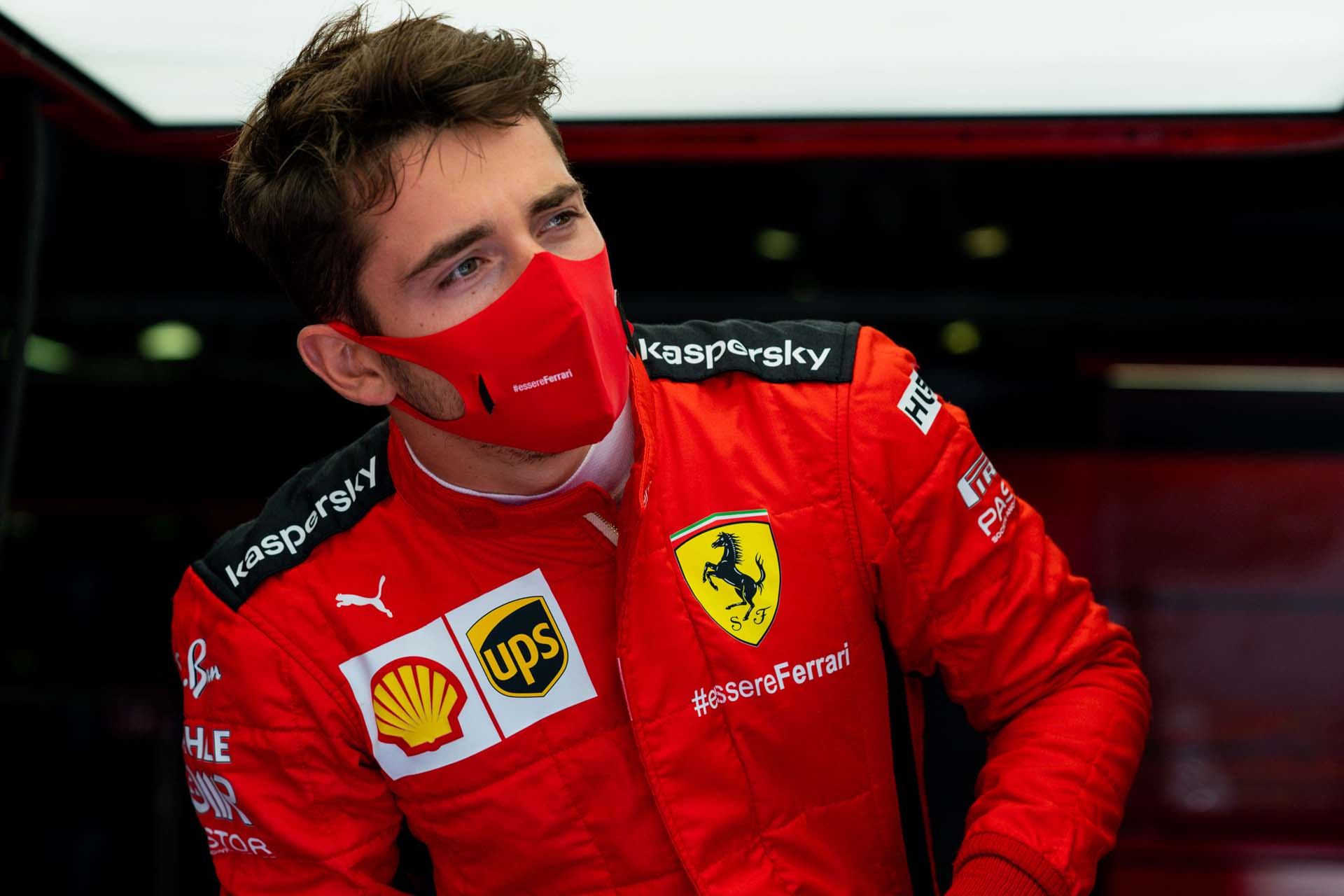 GP ITALIA F1/2020 -  GIOVEDI 03/09/2020