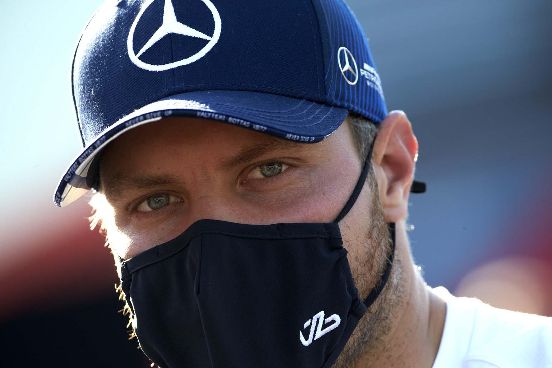2020 Italian Grand Prix, Thursday - Steve Etherington