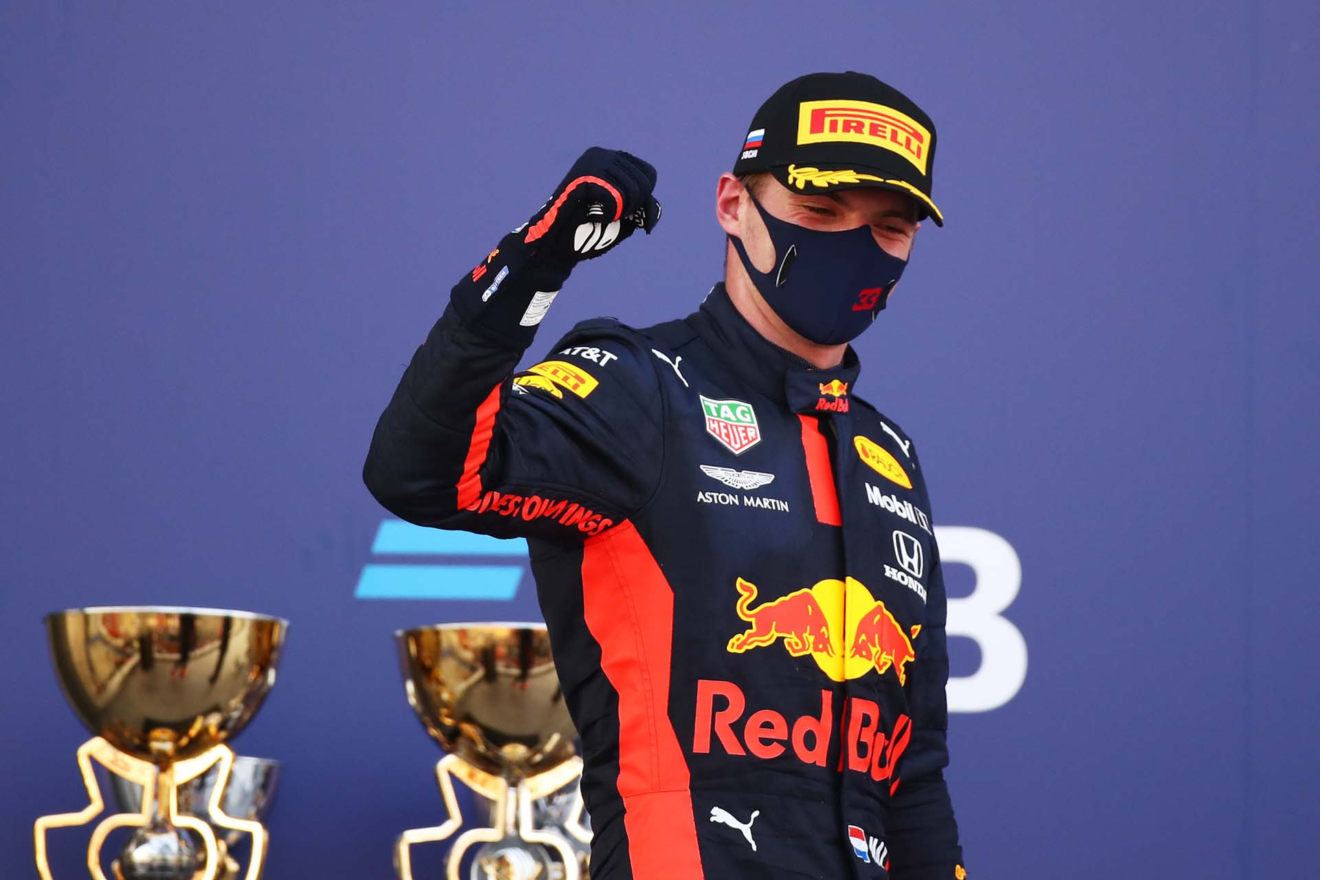 F1 Grand Prix of Russia